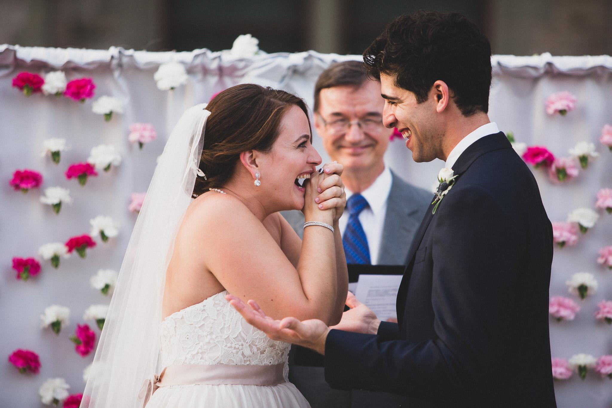 Capturing candid moments, wedding photos