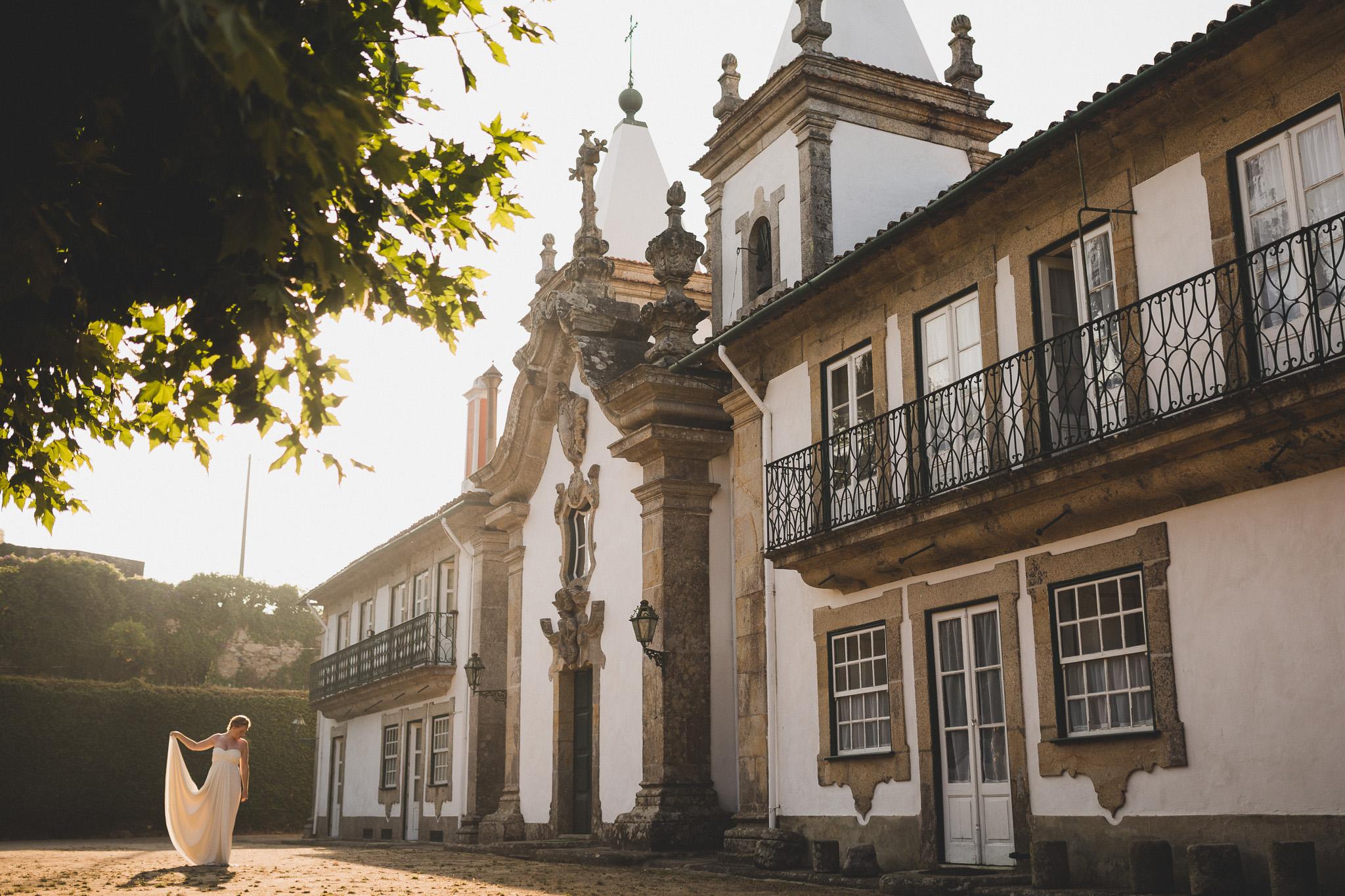 Portugal wedding location