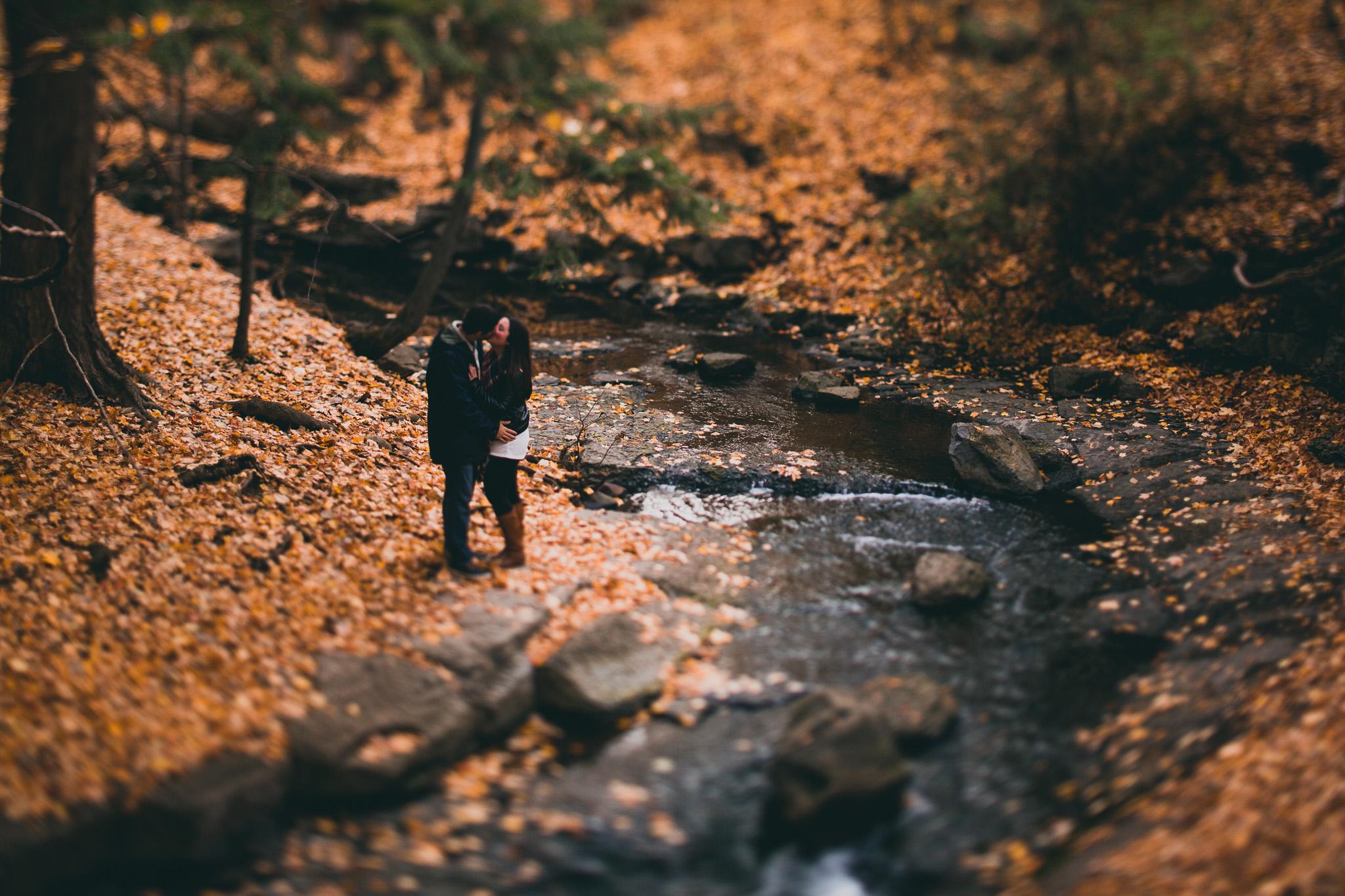 fall portraits in ottawa