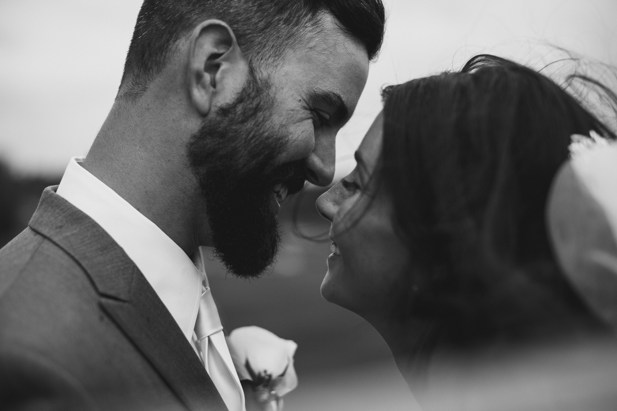 intimate ottawa wedding