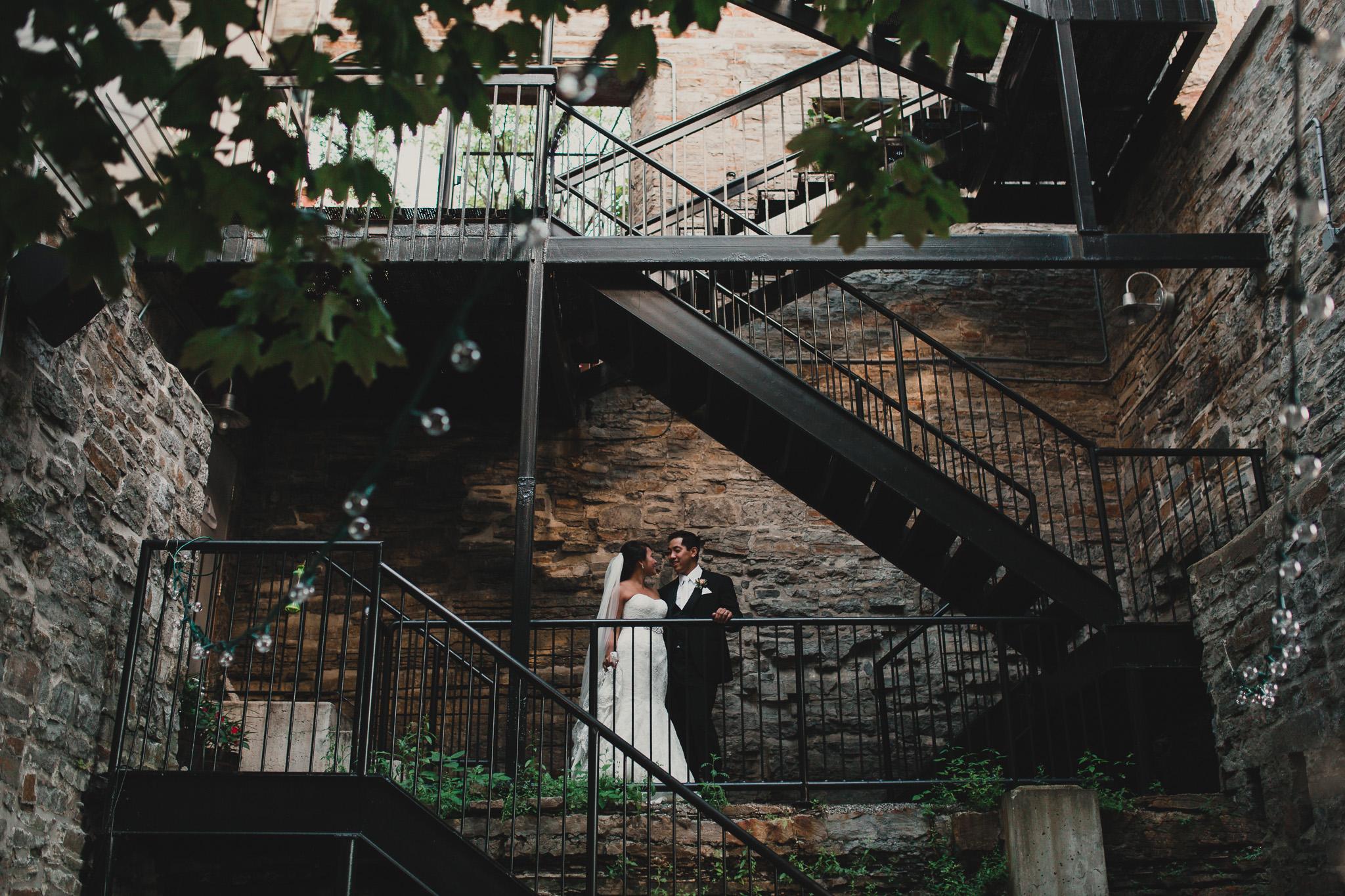 Mill st ottawa weddinglocation
