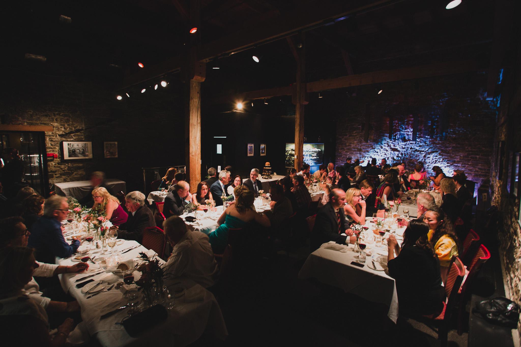 Courtyard Ottawa Wedding Venue