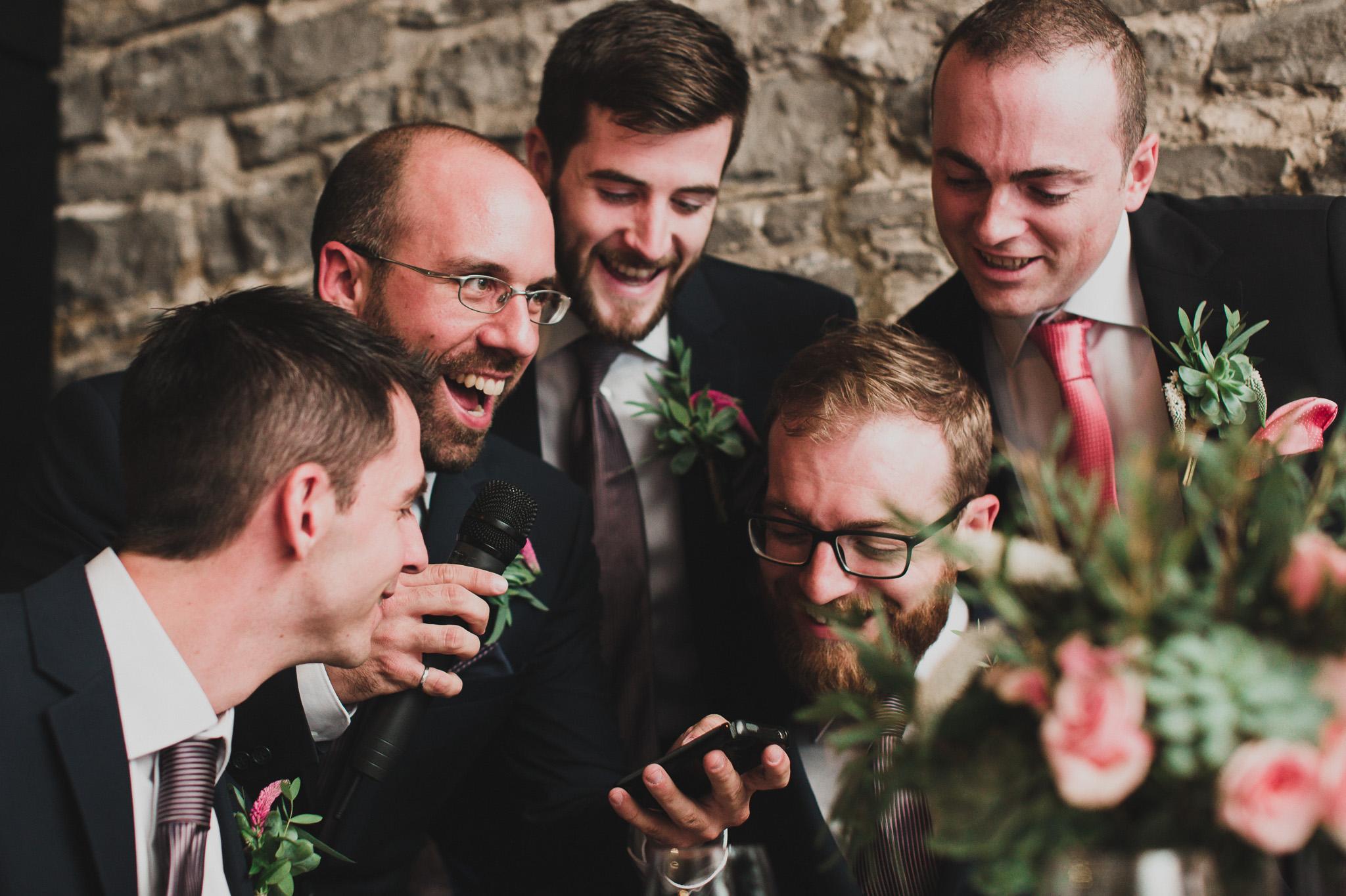Candid Fun Ottawa Weddings