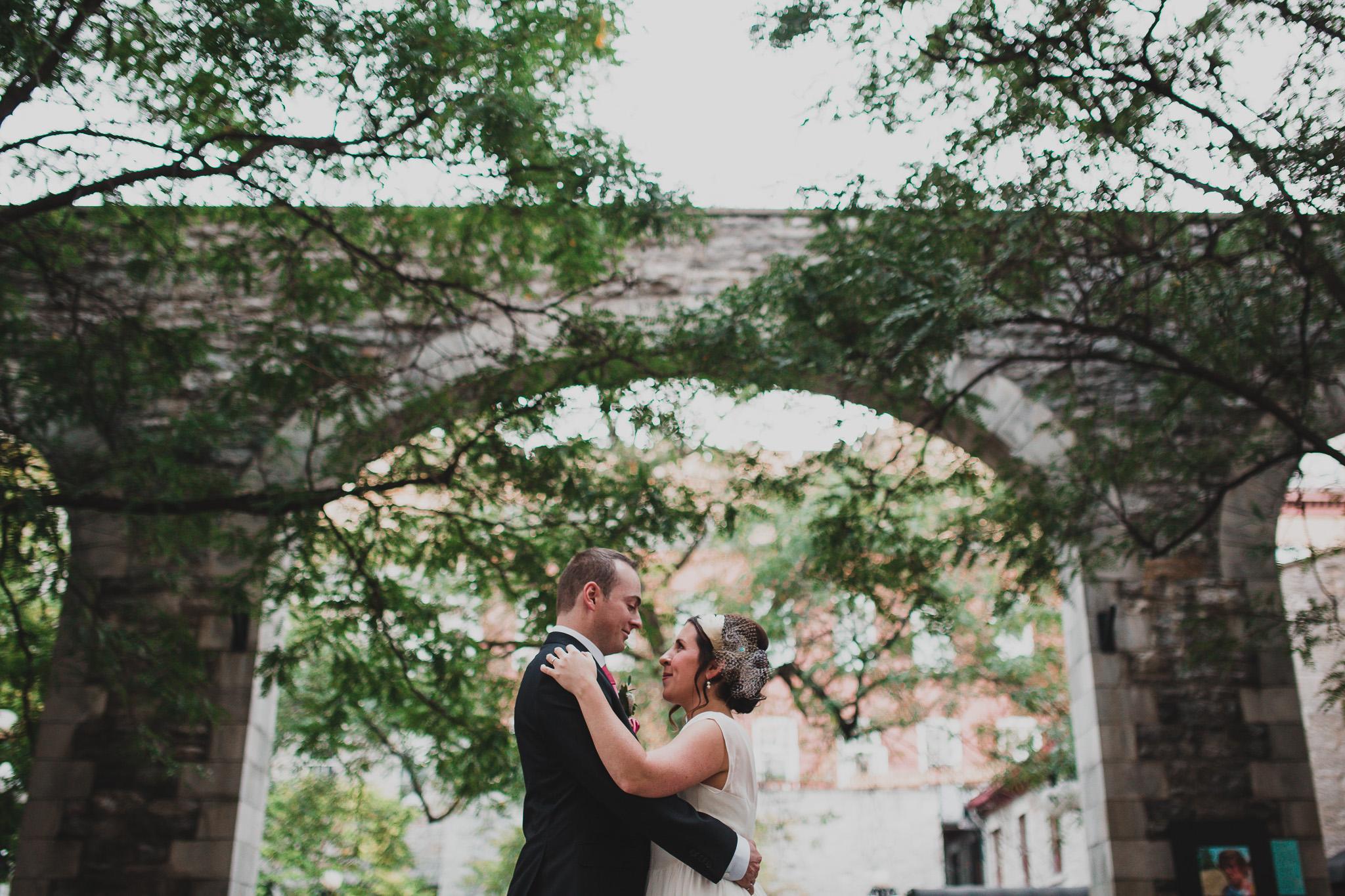 Courtyard Ottawa Wedding Venue, Social