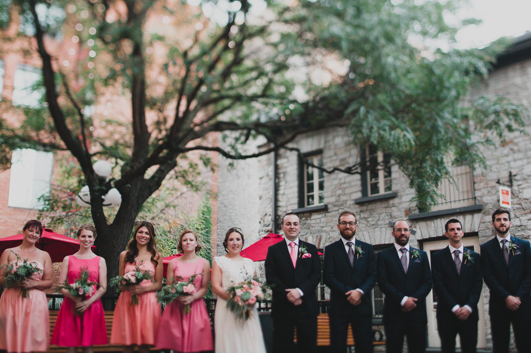 Modern Creative Weddings in Ottawa