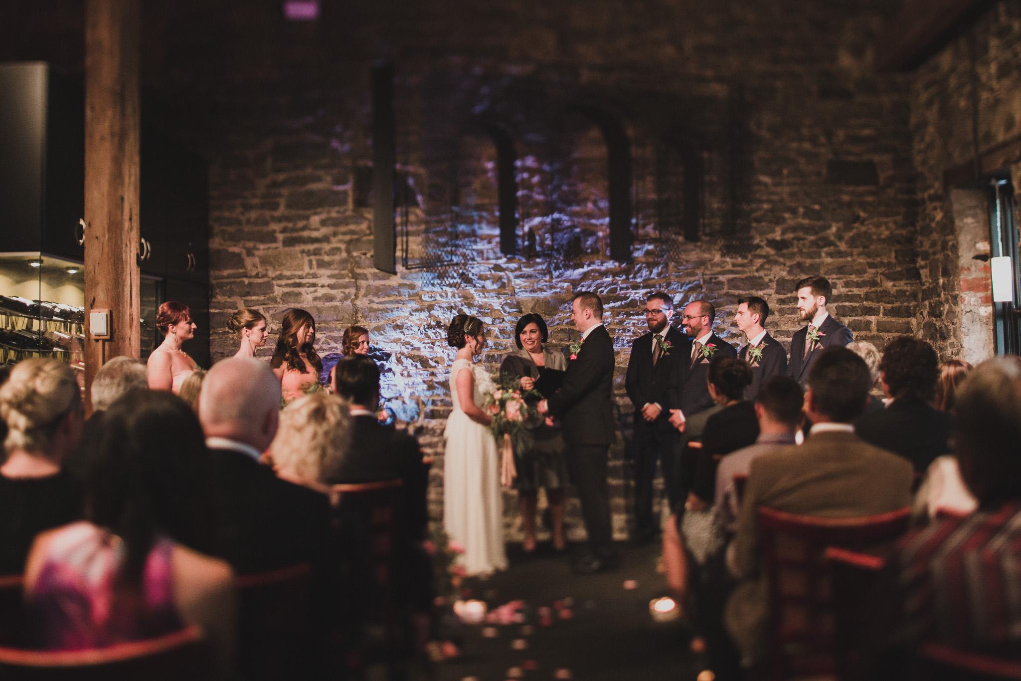 Intimate Wedding Venues, Eastern Ontario