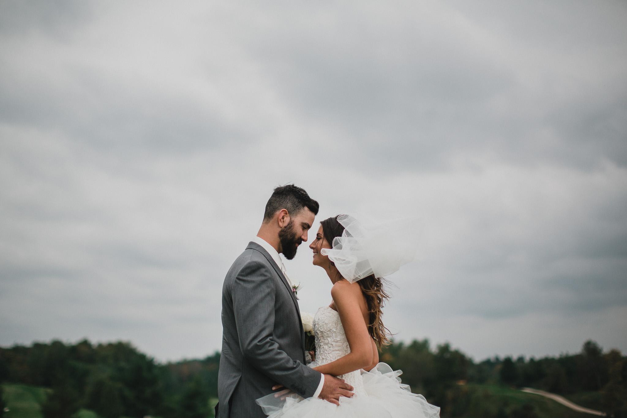 Perth Ontario Wedding Photographer