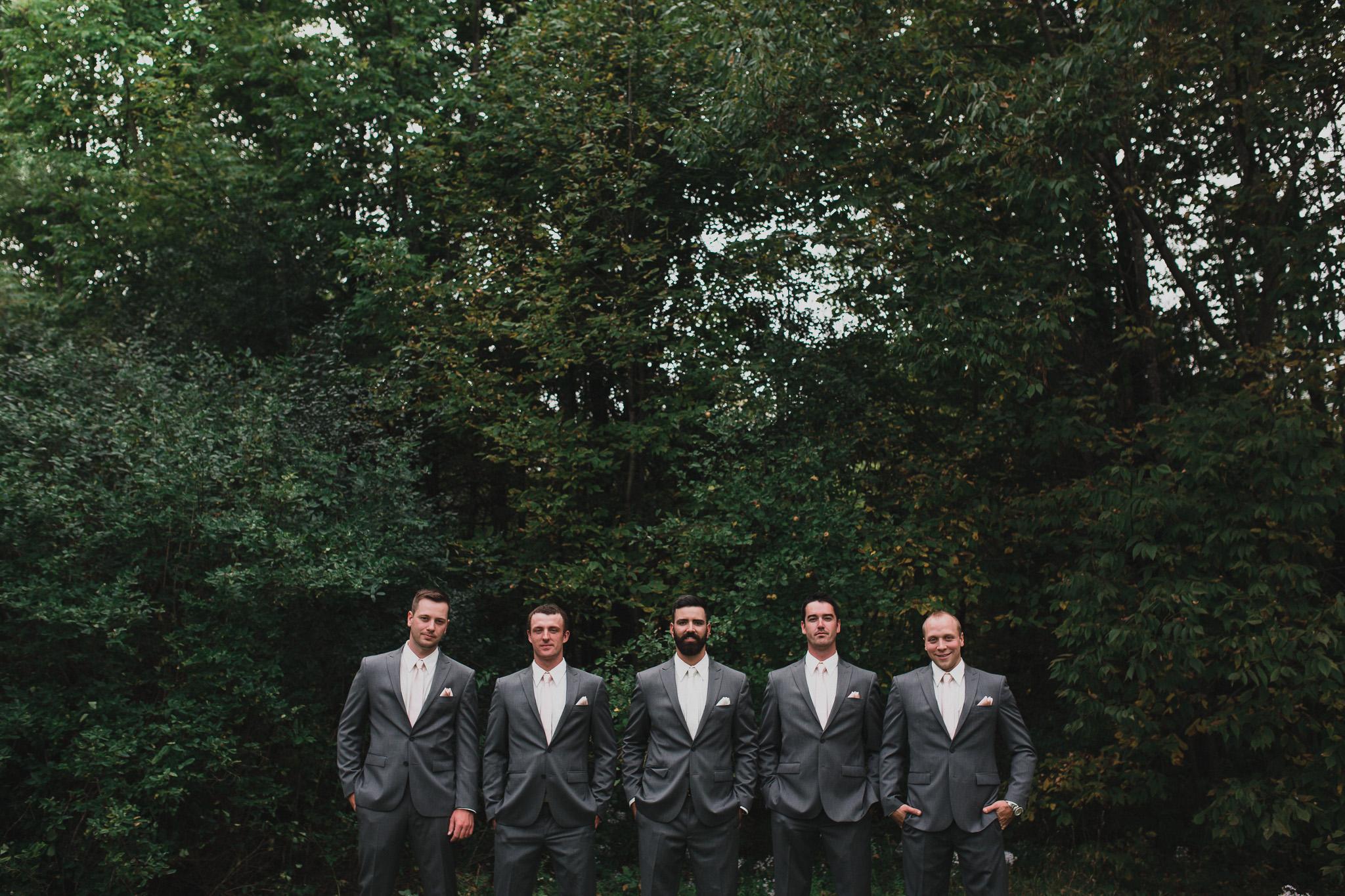 Eastern Ontario Professional Wedding Photography