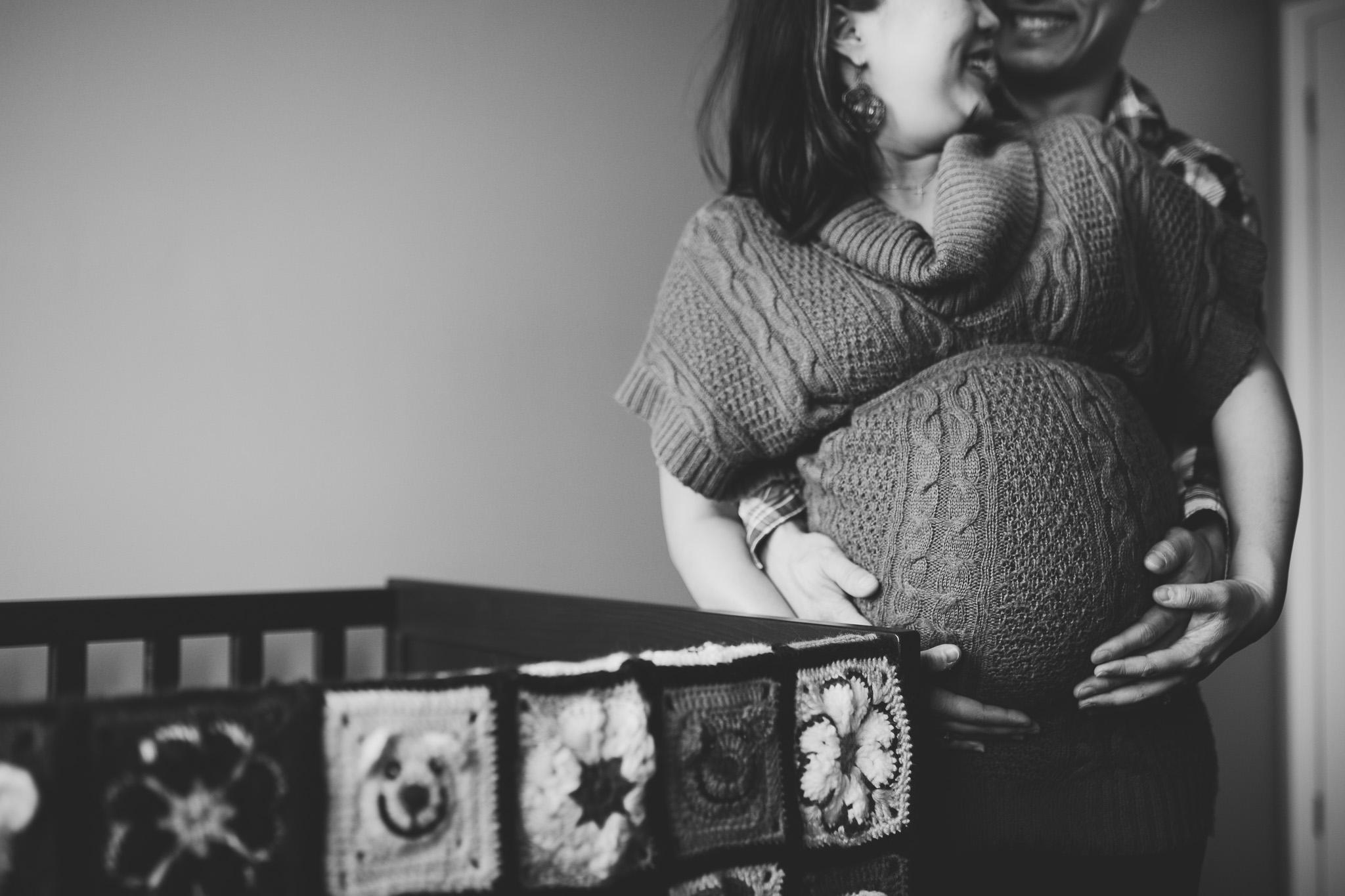 Maternity Newborn Photos Ottawa