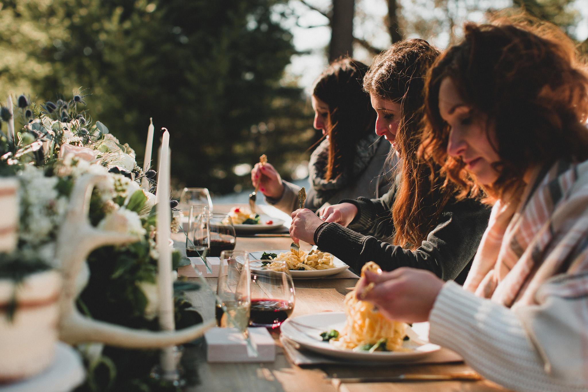 Intimate Wedding Photographer Ottawa