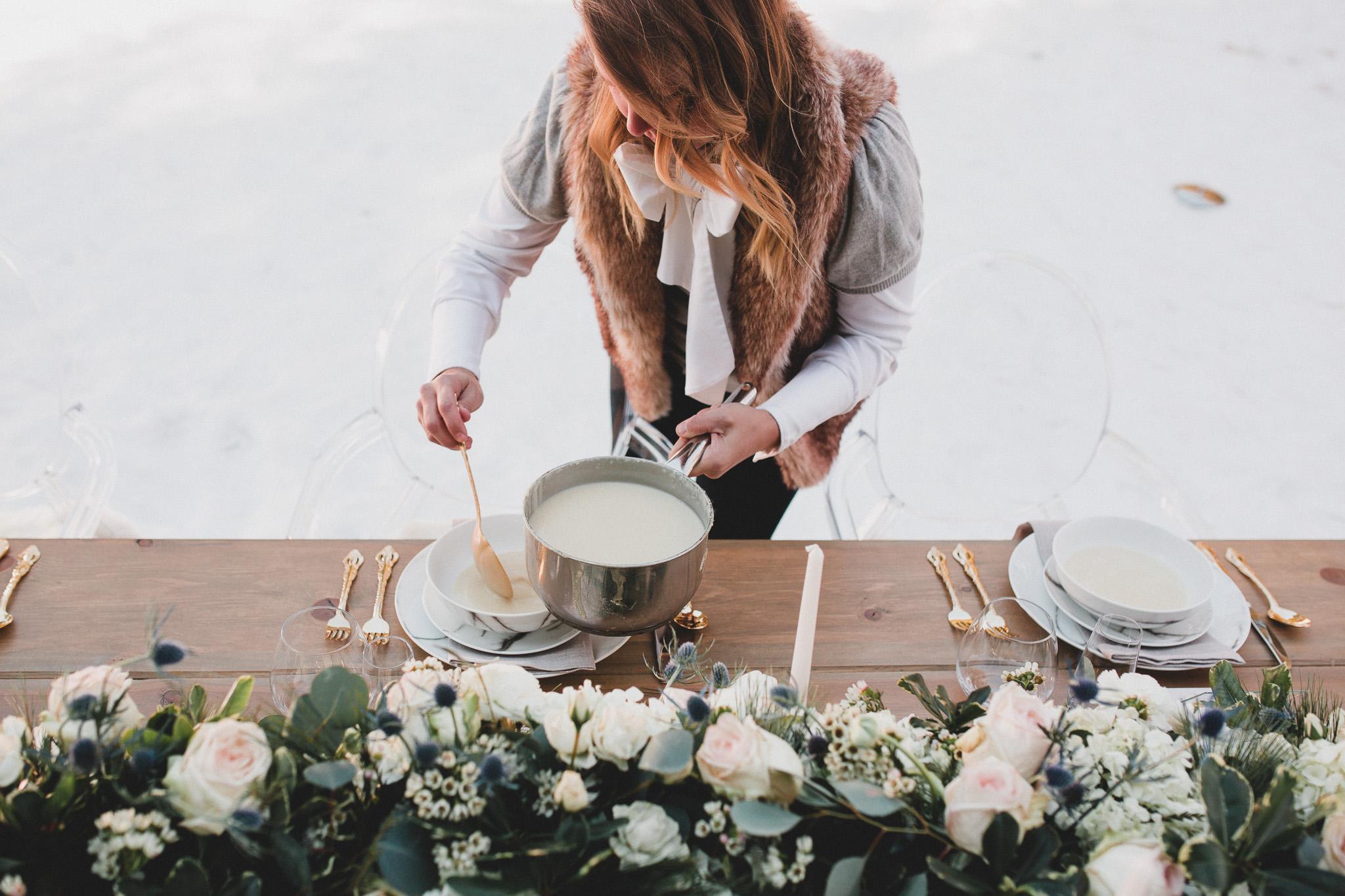 Makin' It Lovely, Ottawa, Wedding, Harvest Tables