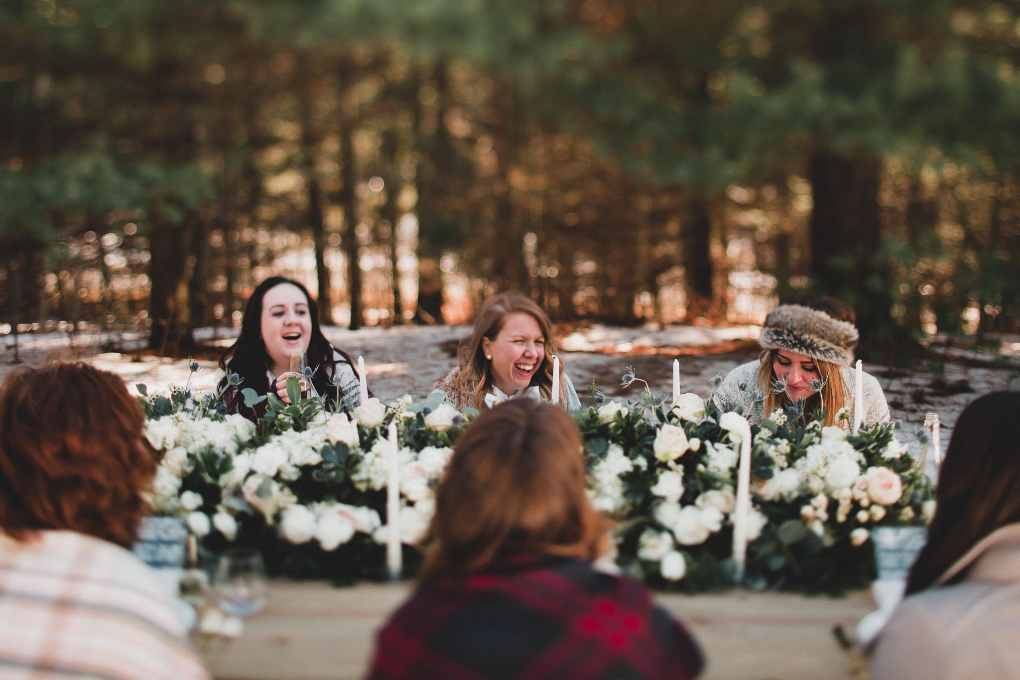 Natural and candid wedding photograph Perth