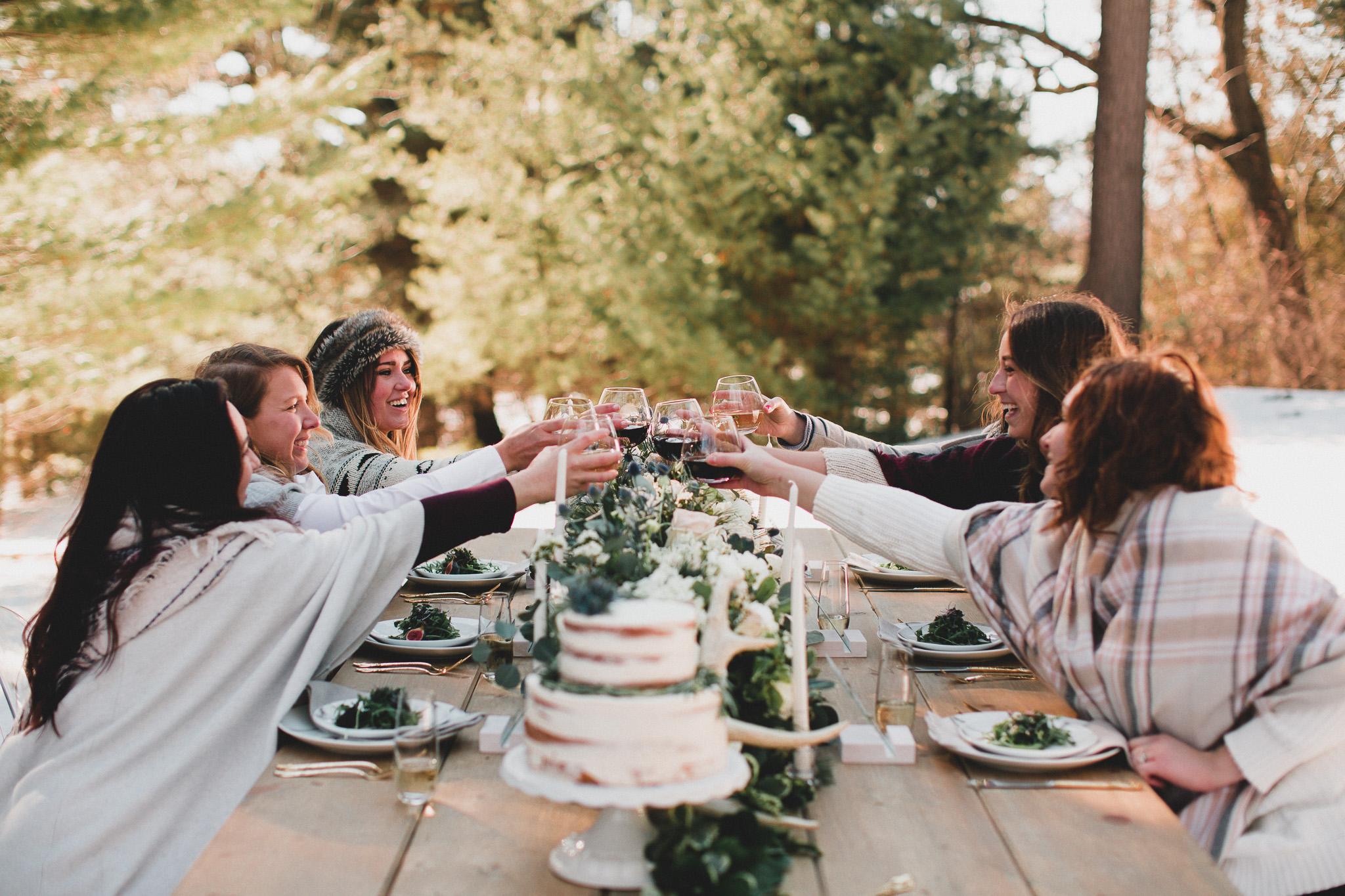Intimate Weddings Ottawa
