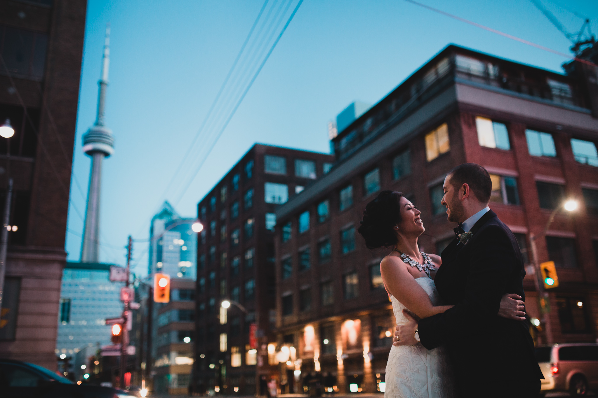 Downtown Toronto Wedding Venues, The Fifth