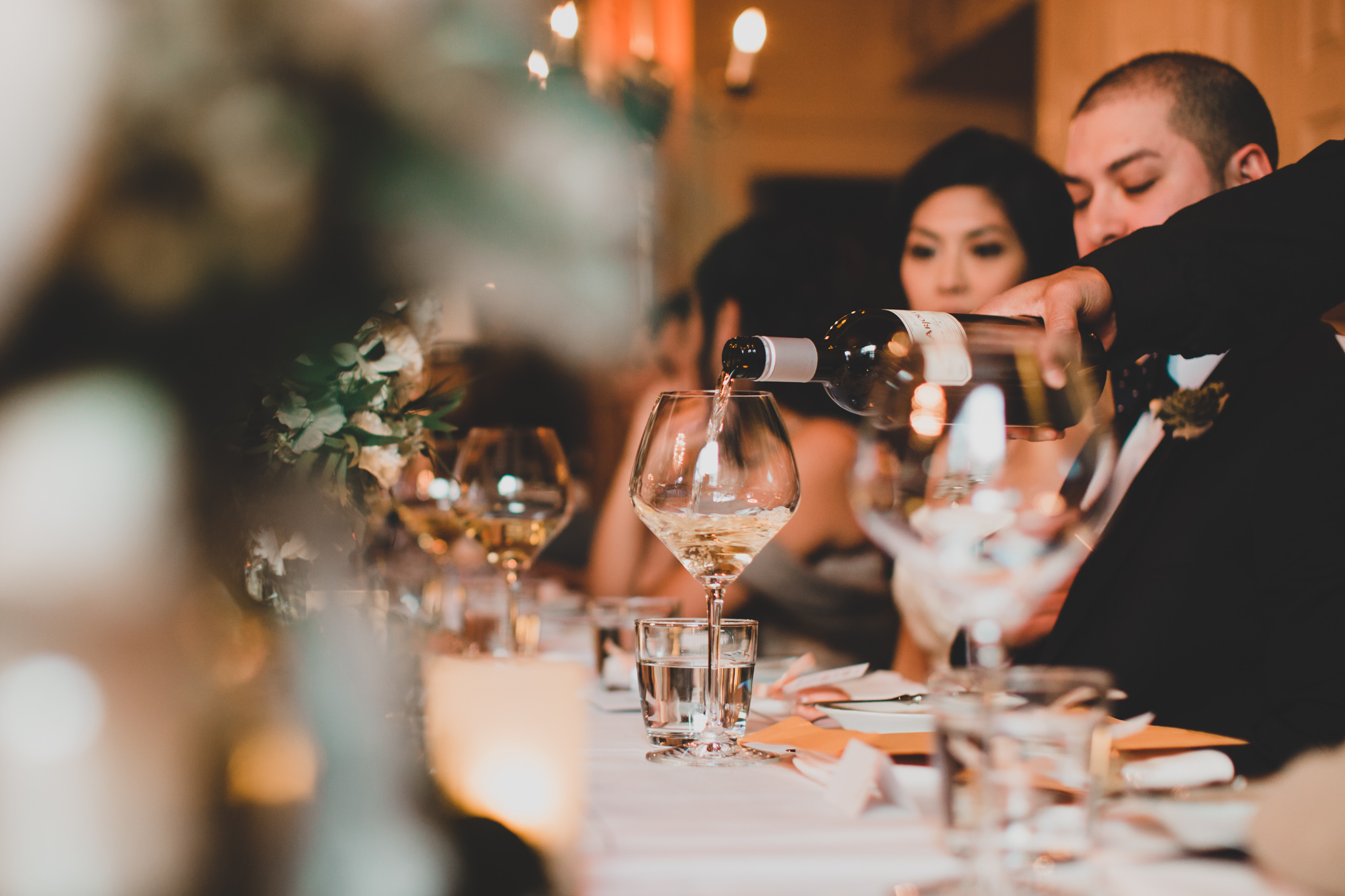 The Fifth Toronto Wedding Venue