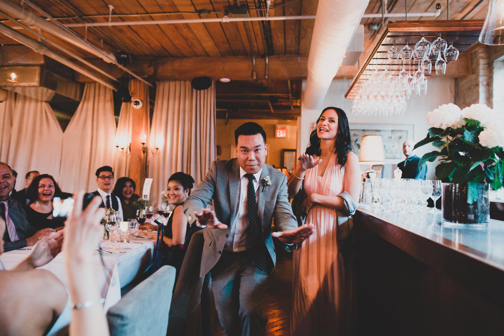 Photojournalistic Wedding Photography, Ottawa