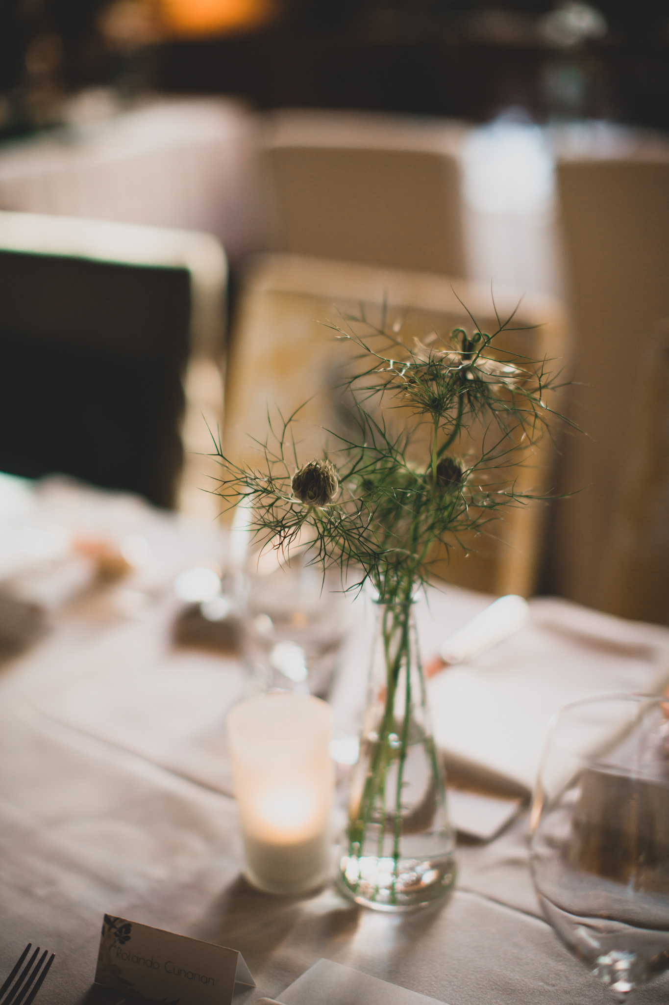Alternative Style Wedding