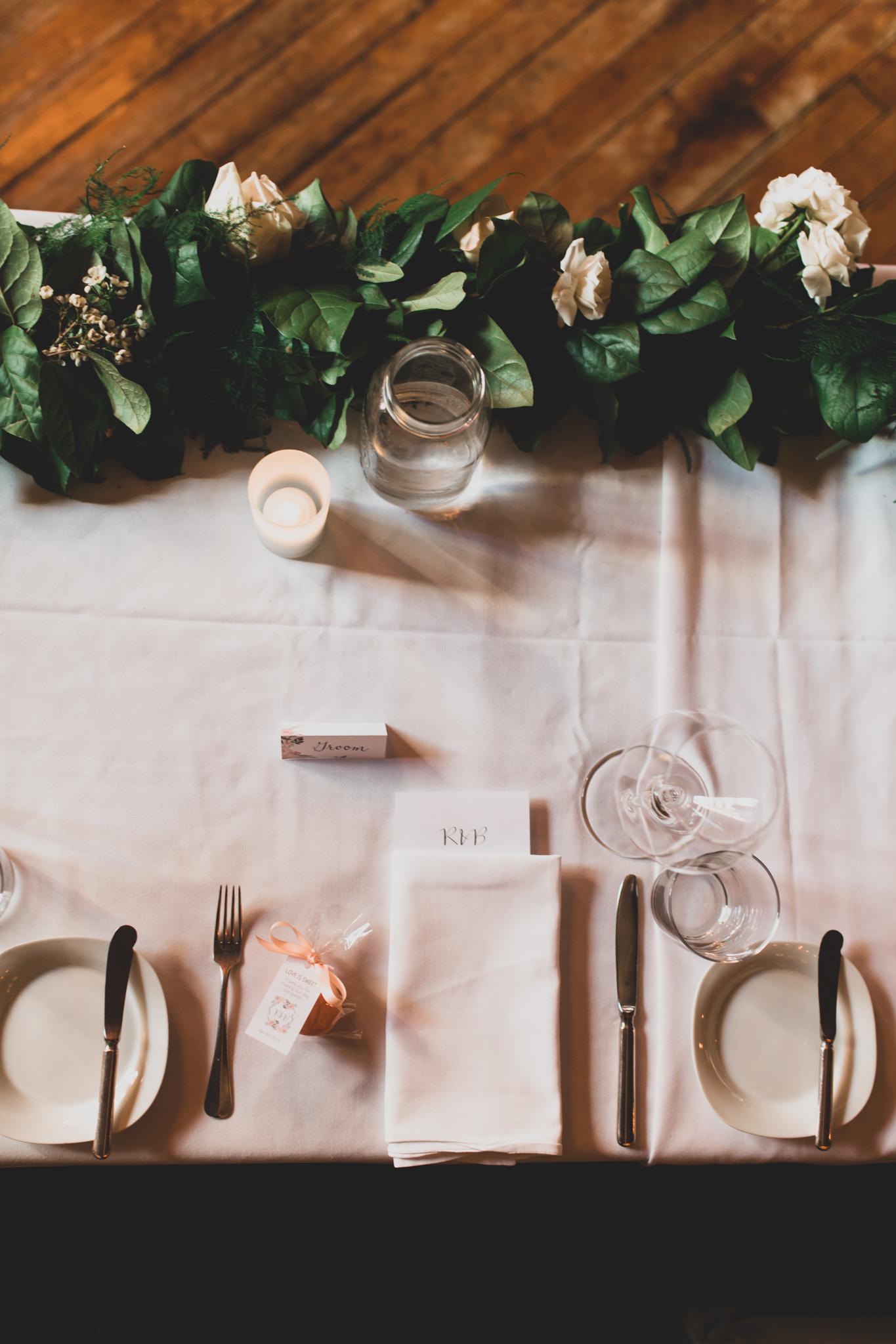 Detail Photos Eastern Ontario Wedding Photographer