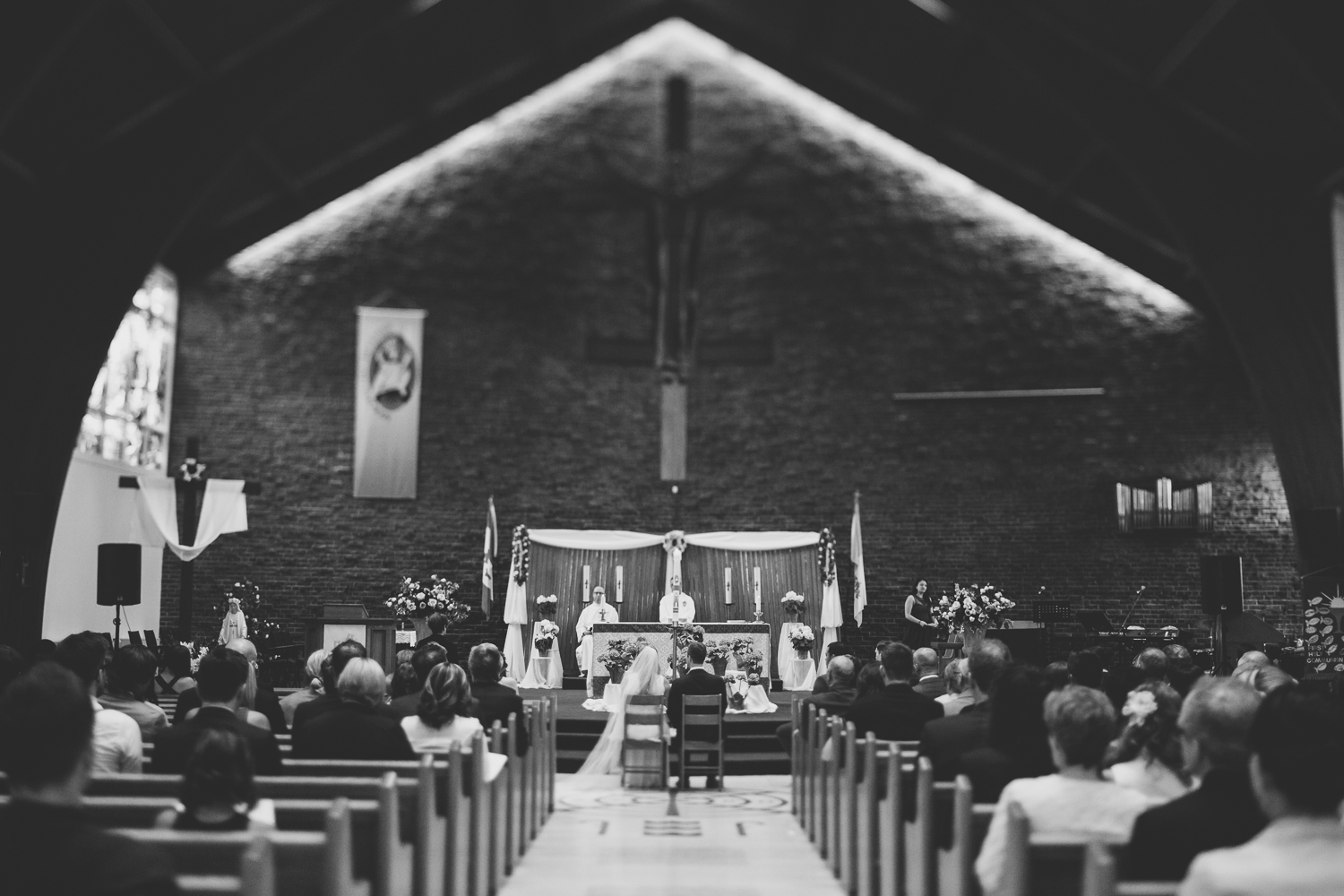 Nativity of Our Lord, Etobicoke