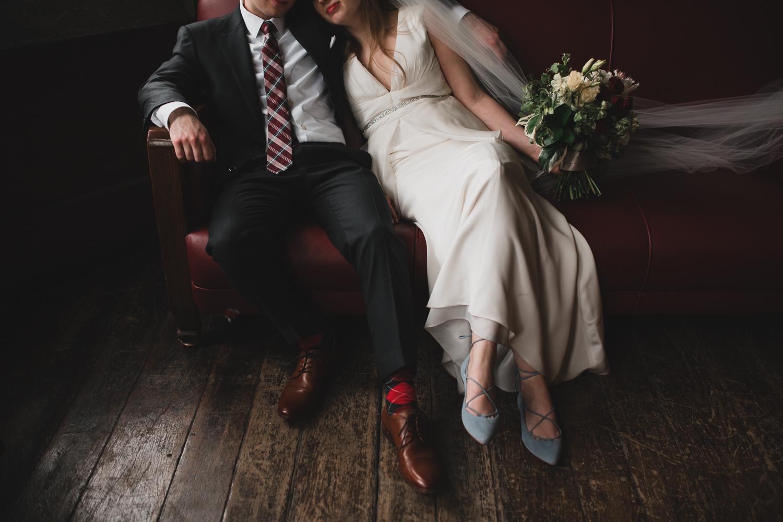 Moody wedding photography, Ottawa Kingston Perth