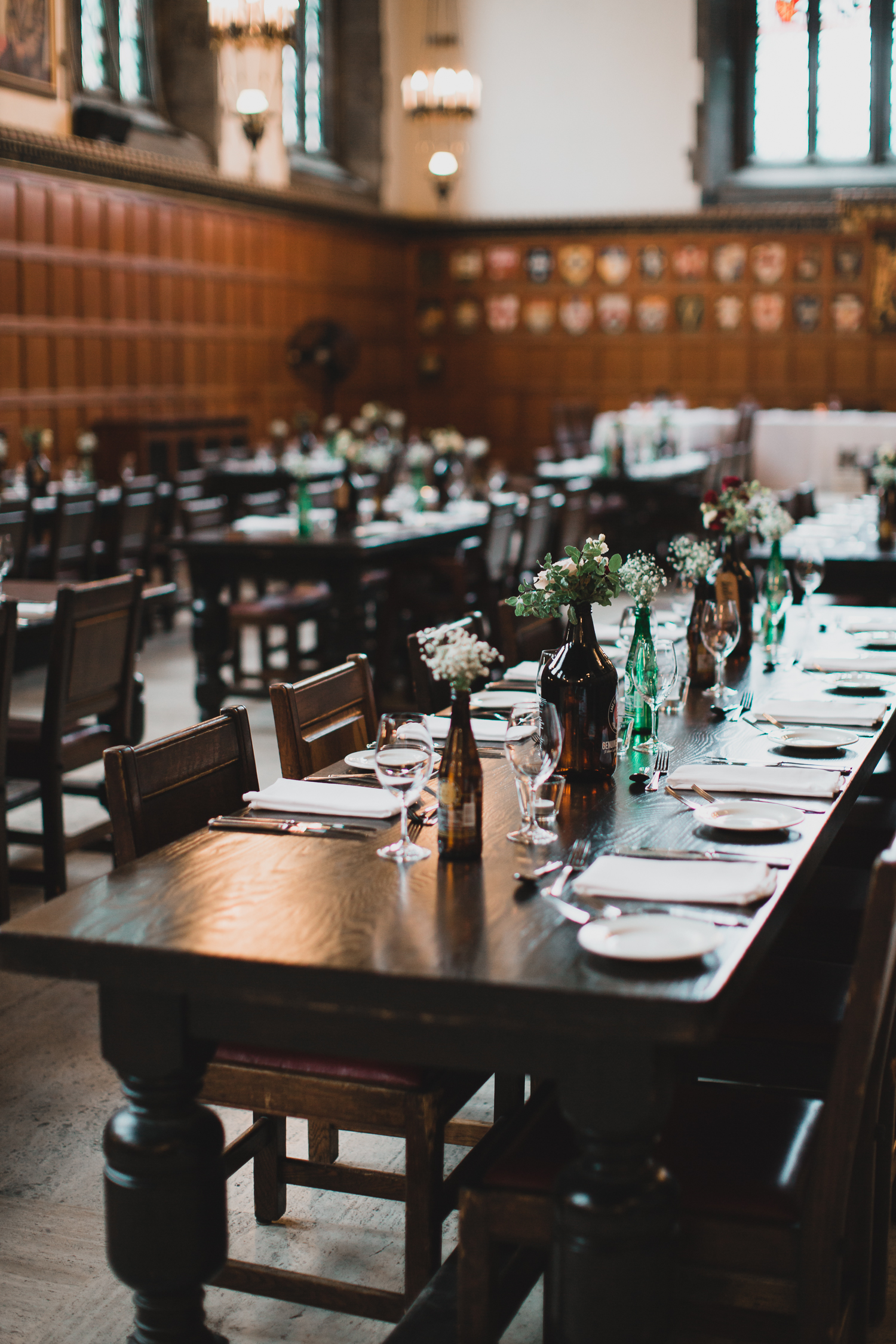 Hart House Wedding Venue, Toronto