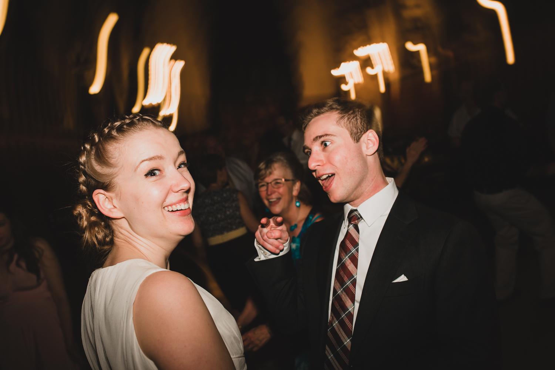 Alternative, Industrial wedding photography