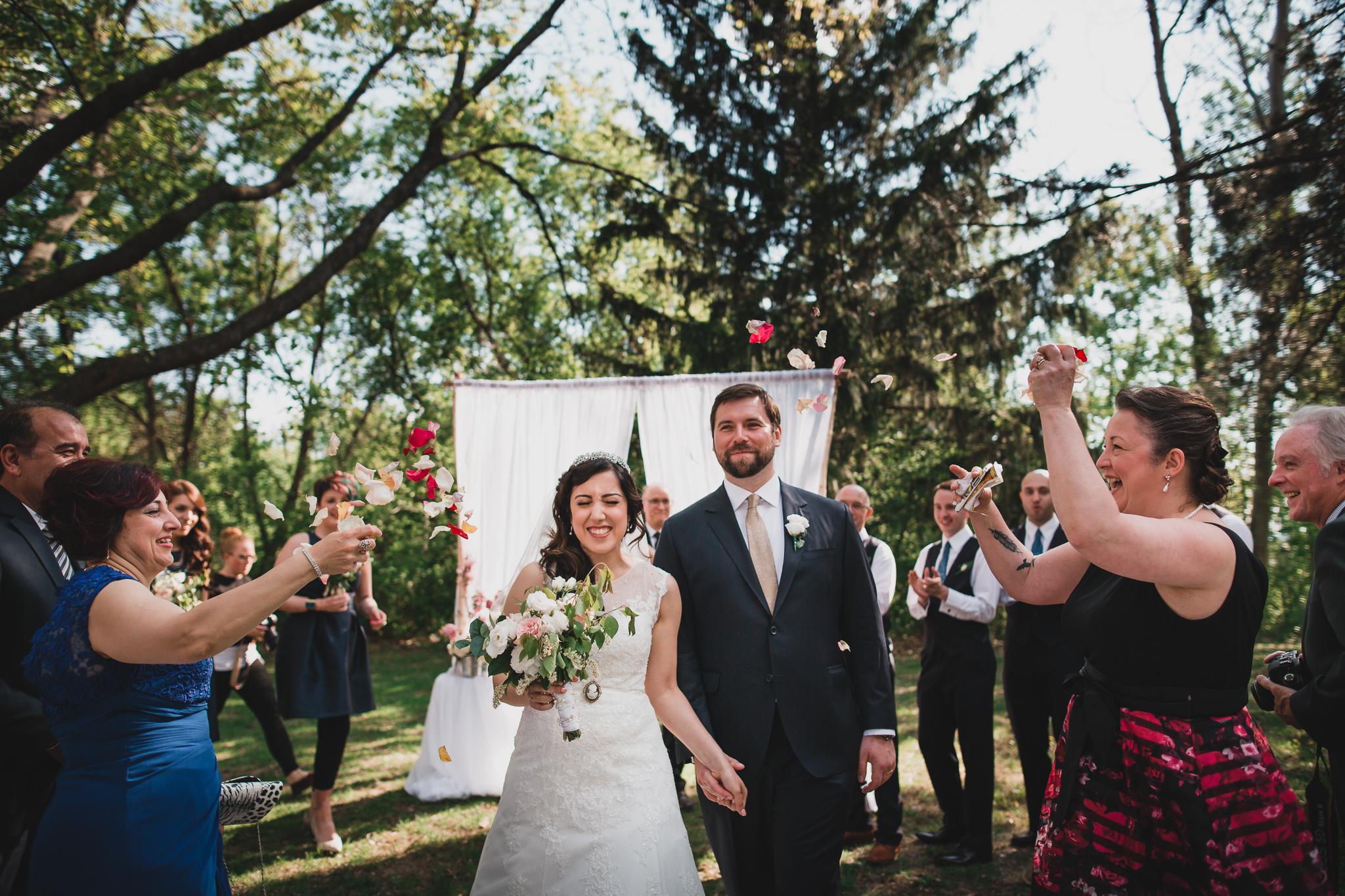 Ottawa Wedding Photographer Candid and Natural