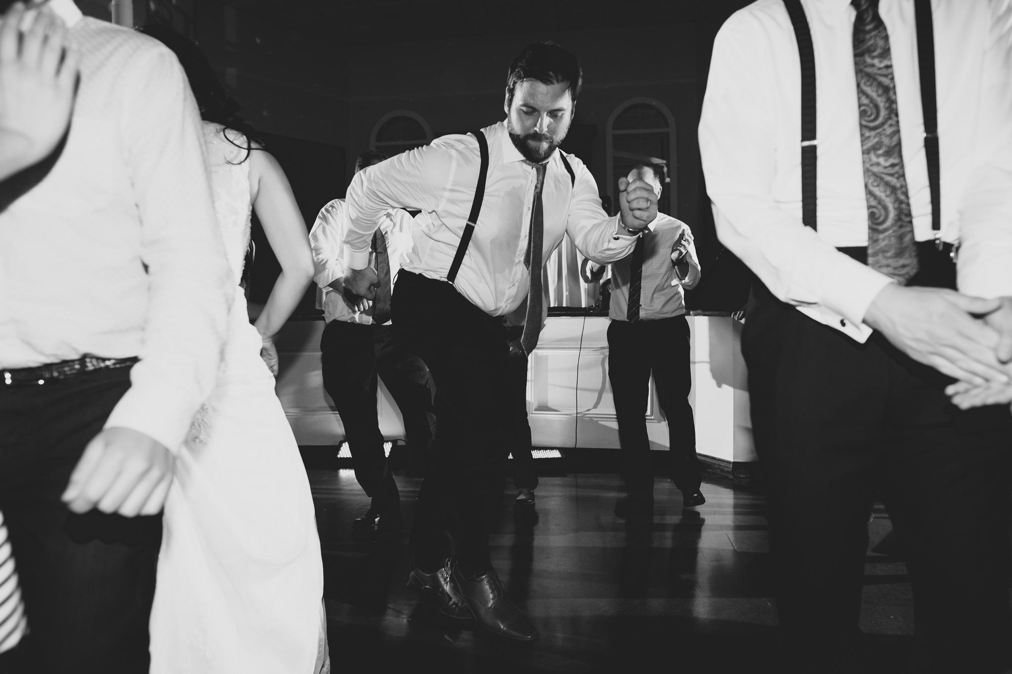 Ottawa Wedding Photography, Full Day Coverage Reception
