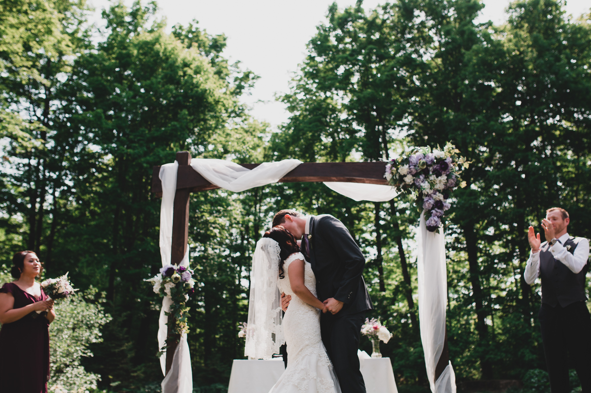 Jonathan Kuhn Photography Wedding