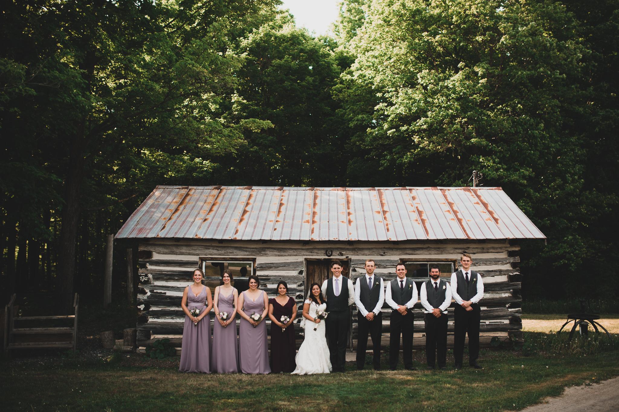 Perth Ontario Alternative Wedding Venues
