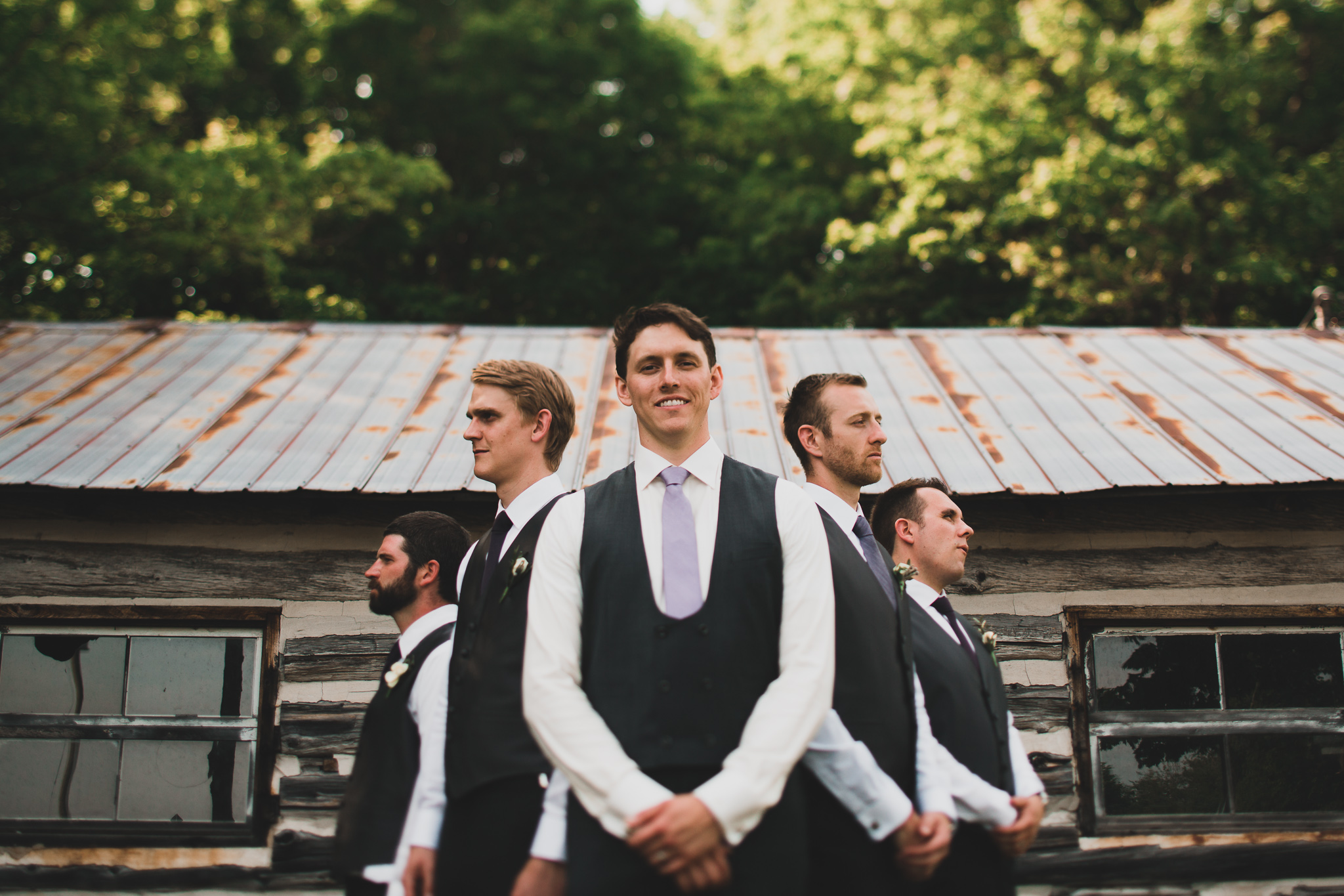 Modern wedding photography Ottawa Perth