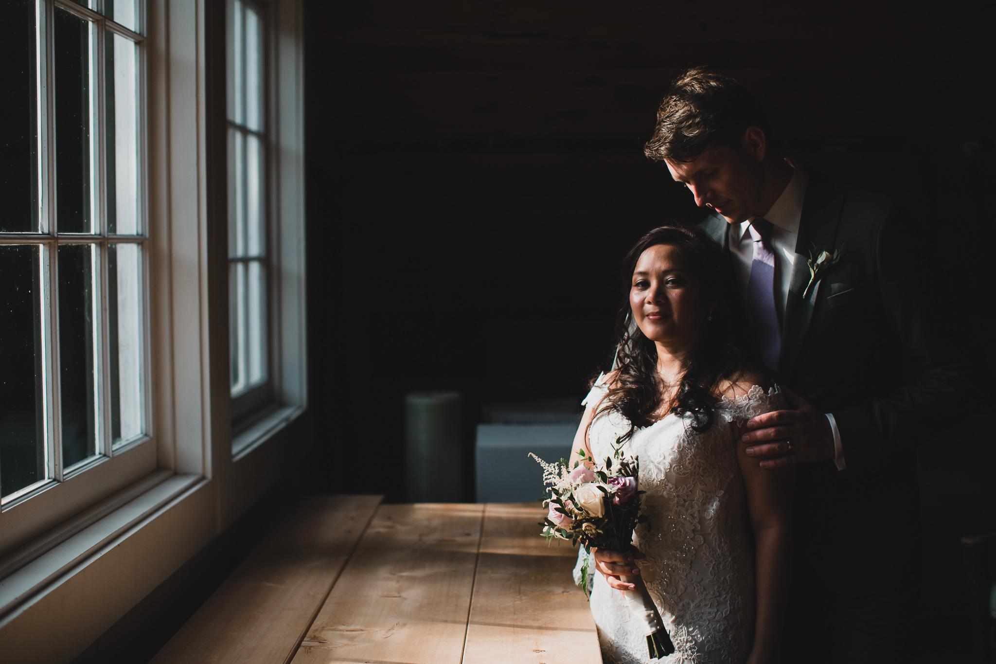 Jonathan Kuhn Wedding Photographer