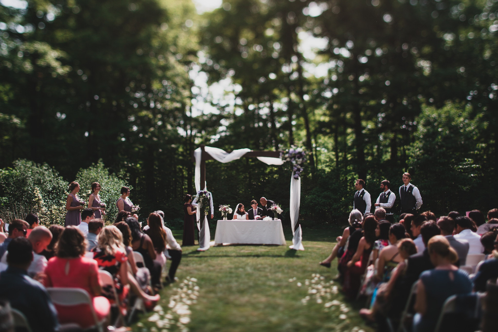 Fine art wedding photos in Ottawa and Gatineau