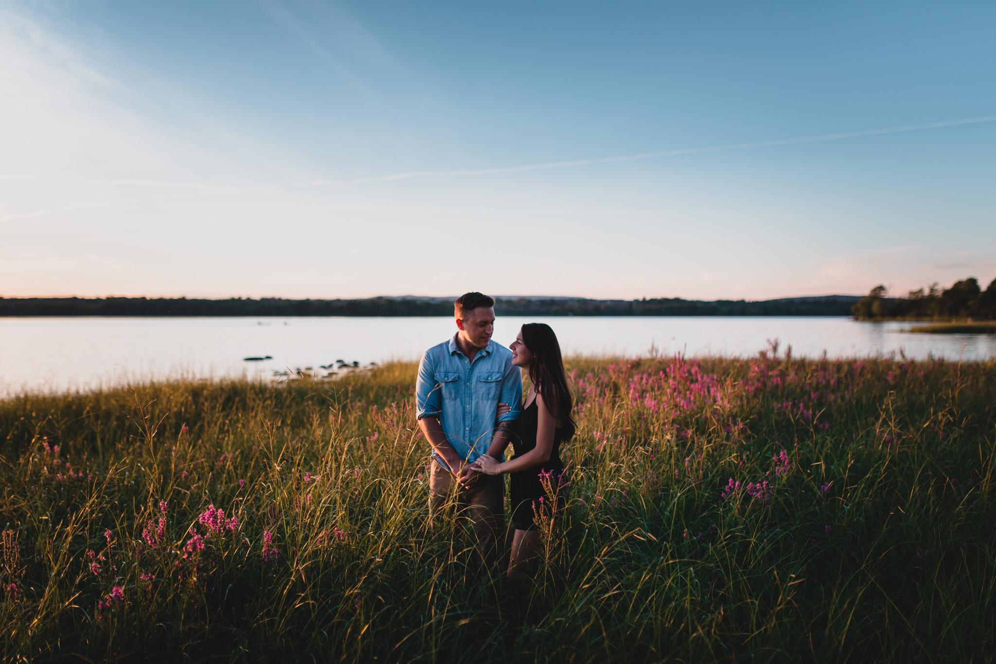 Ottawa creative, natural wedding photography