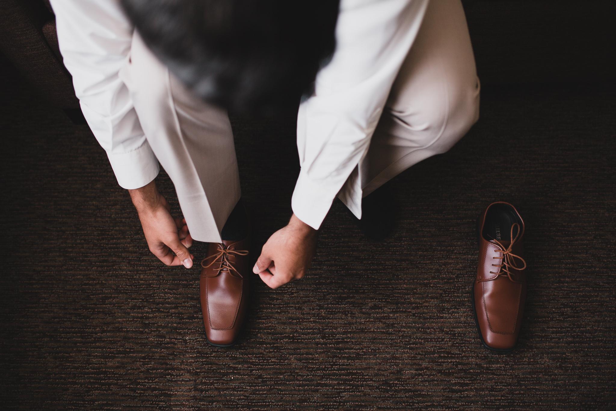 Jonathan Kuhn - Ottawa Wedding Photographer
