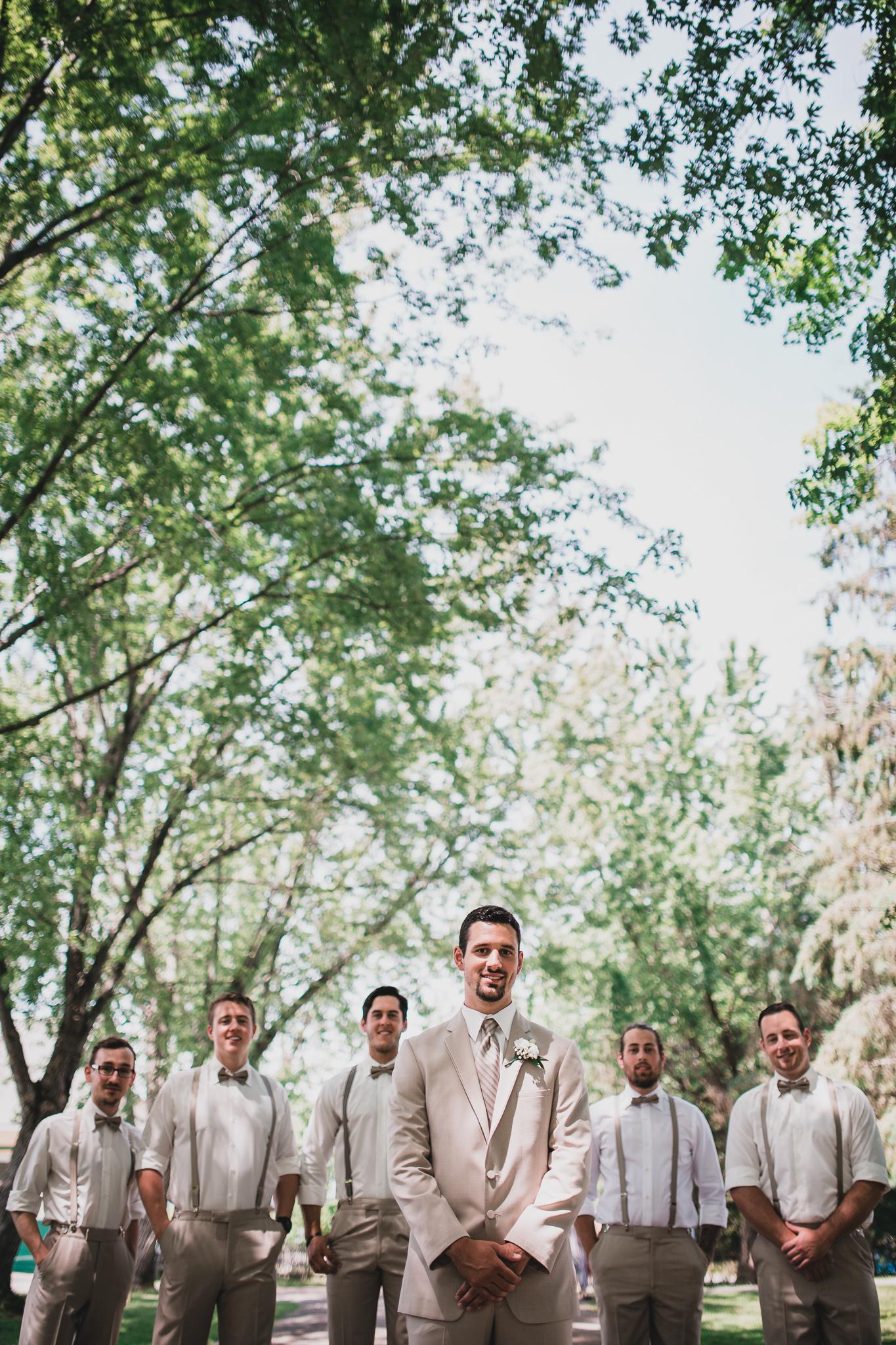 Ottawa outdoor wedding venues