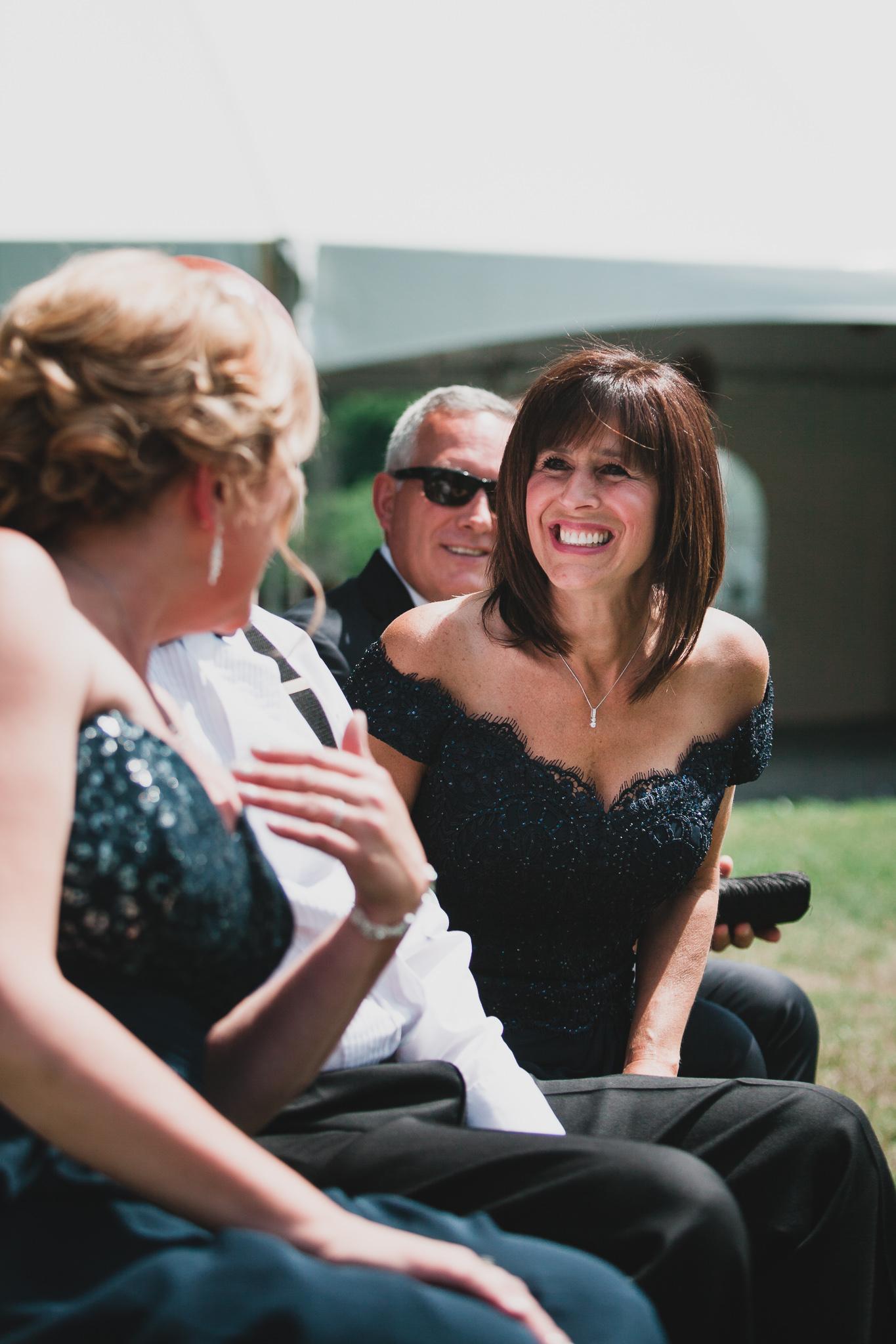 Candid Wedding Photos Ottawa