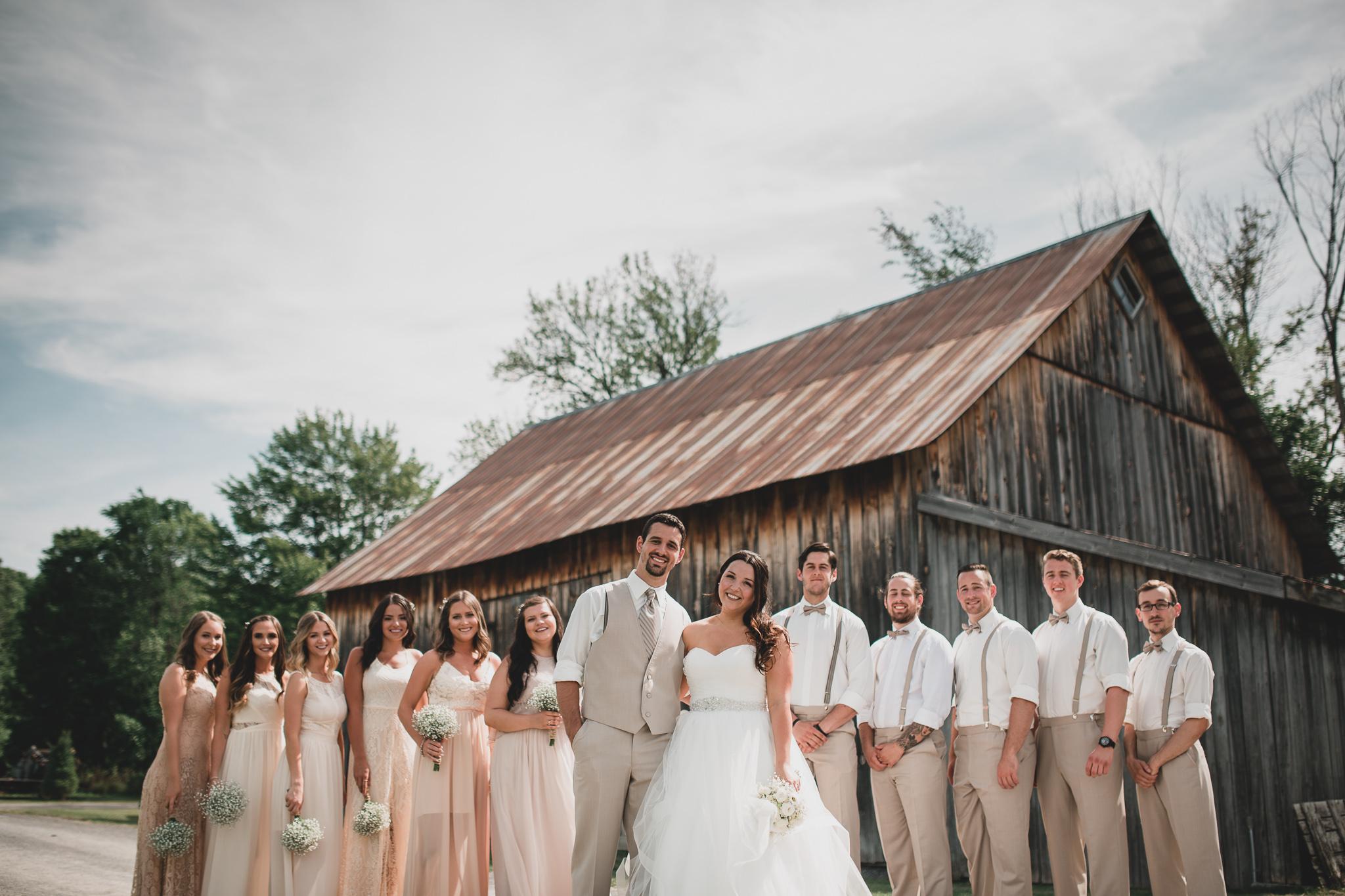 Cumberland Museum Ottawa Wedding Photos