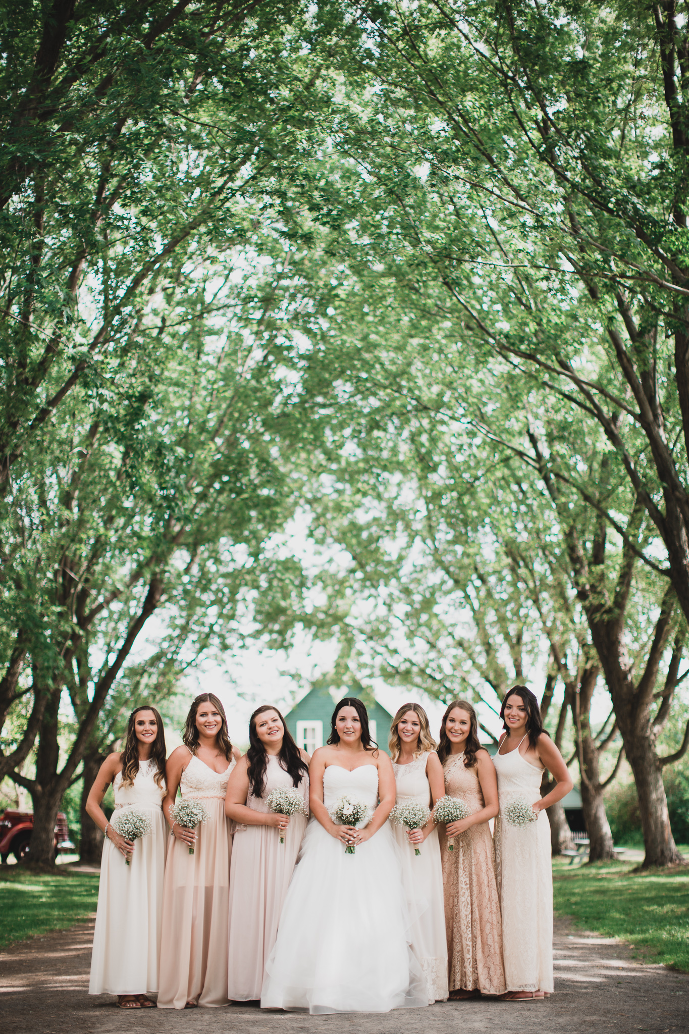 Ottawa wedding photo locations