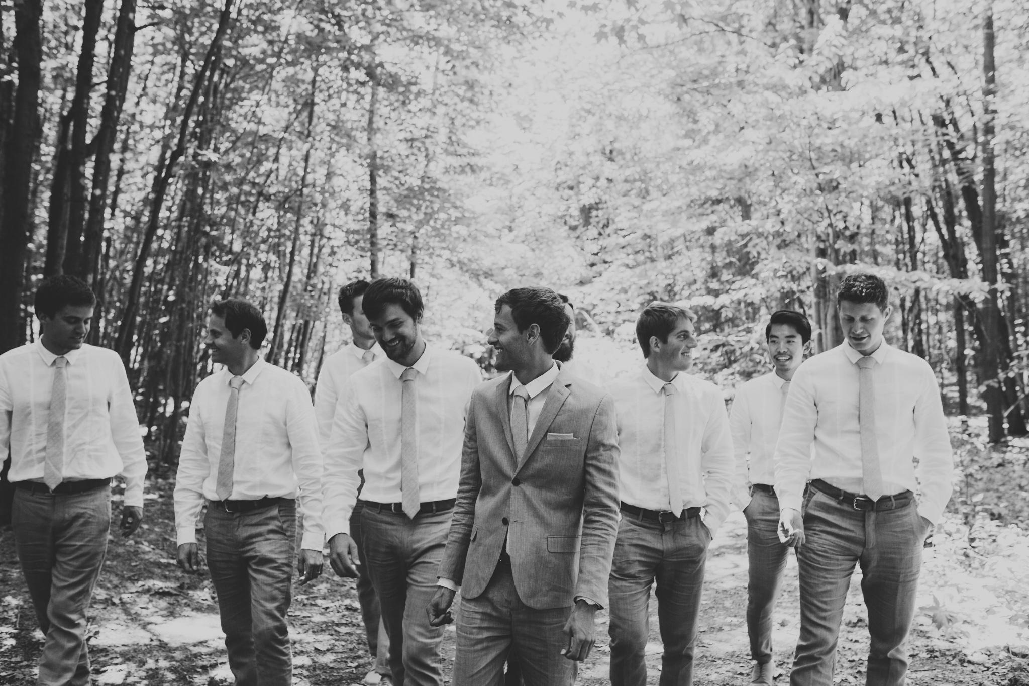 Ottawa wedding photographers, casual candid