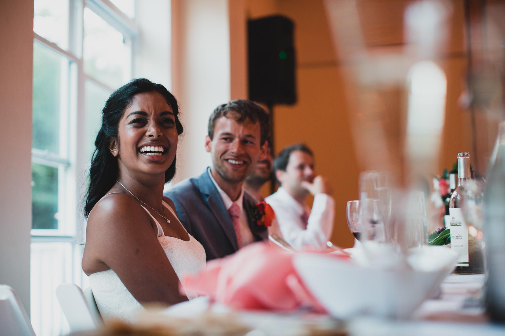 Reception coverage - Full day - Ottawa weddings