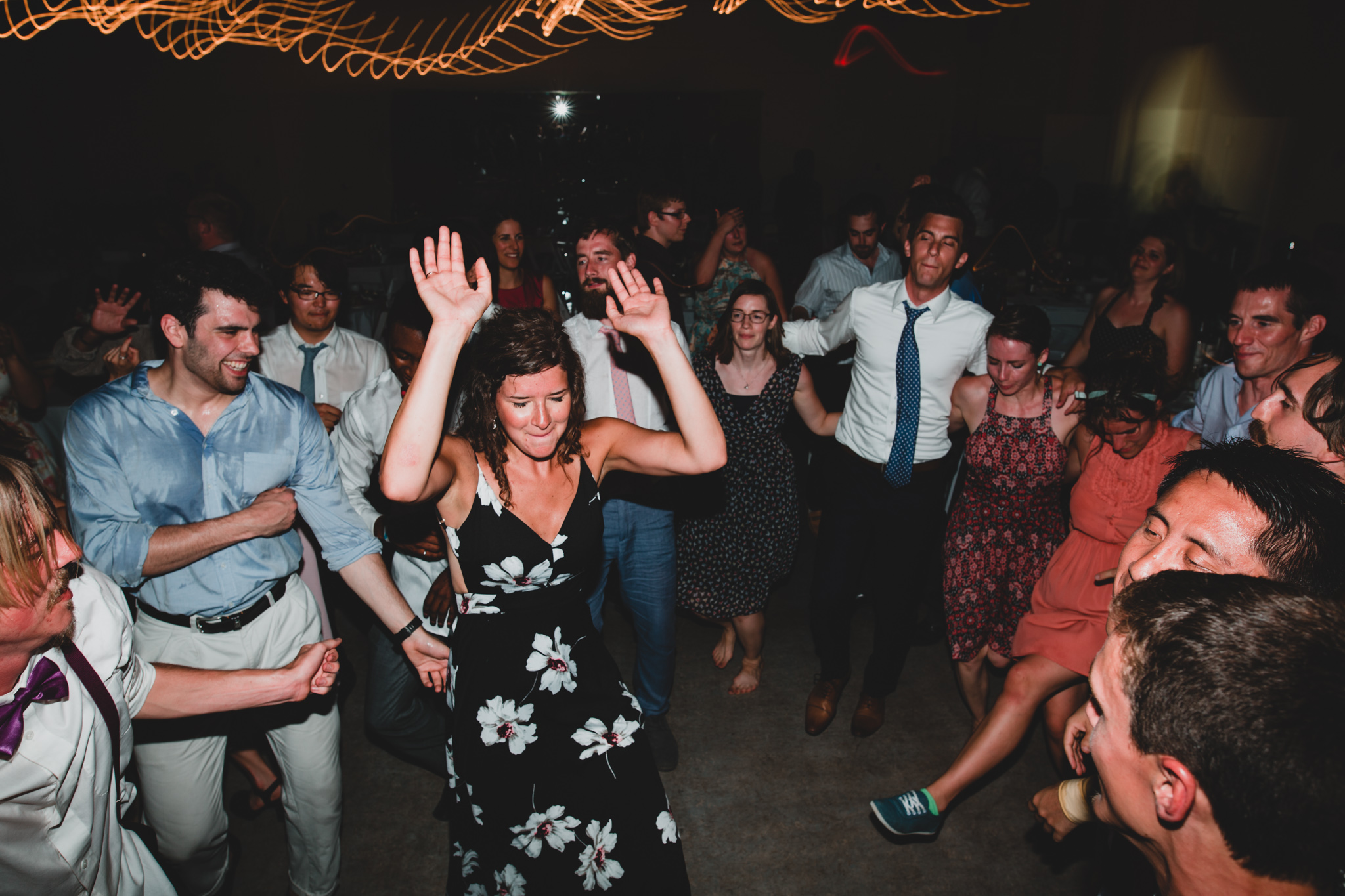Creative alternative wedding photos in Ottawa