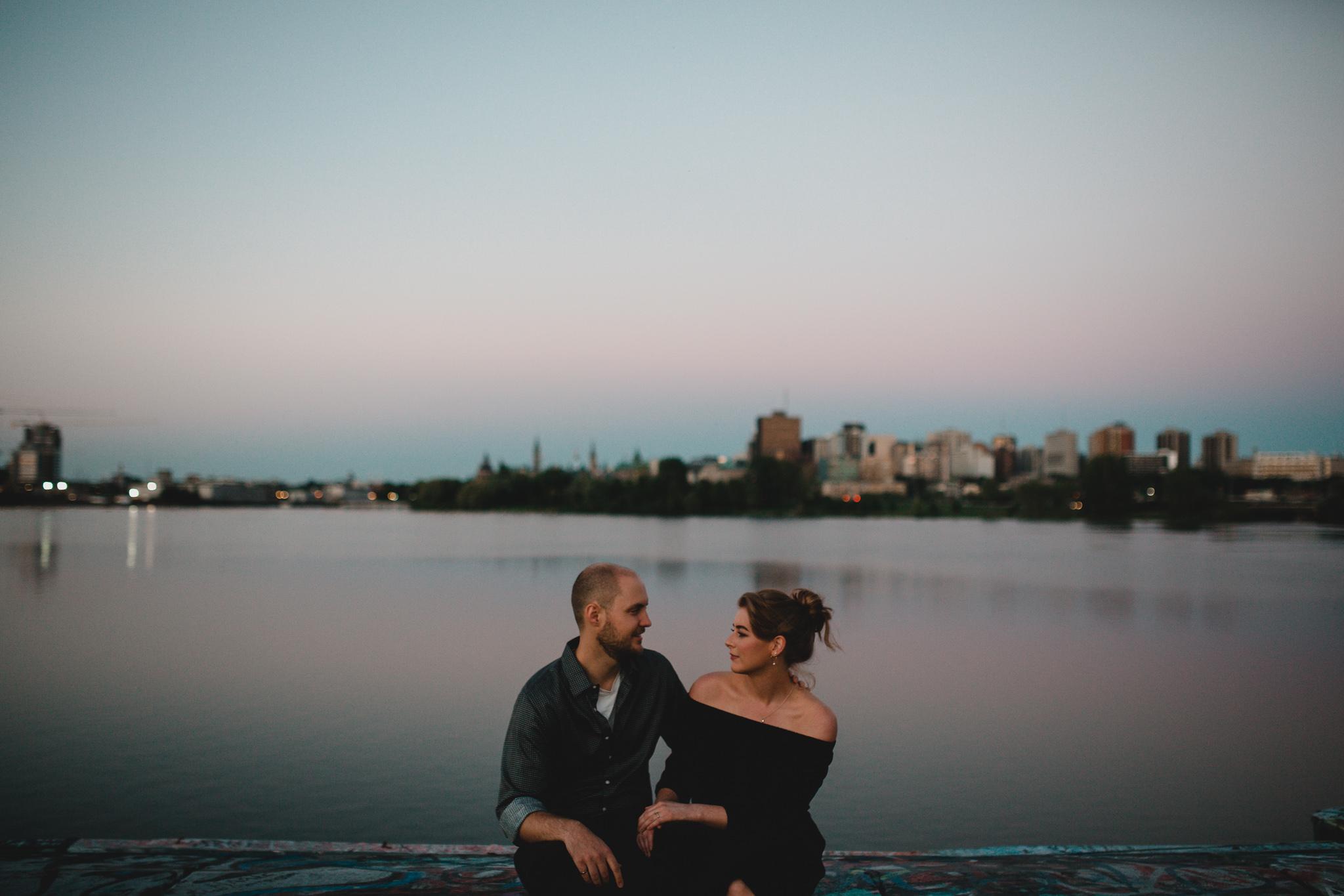 Ottawa Wedding Photographer, Alternative Indie