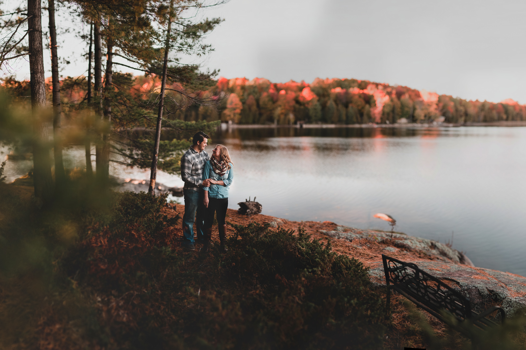 Rideau Lakes & Lanark Country Photographer