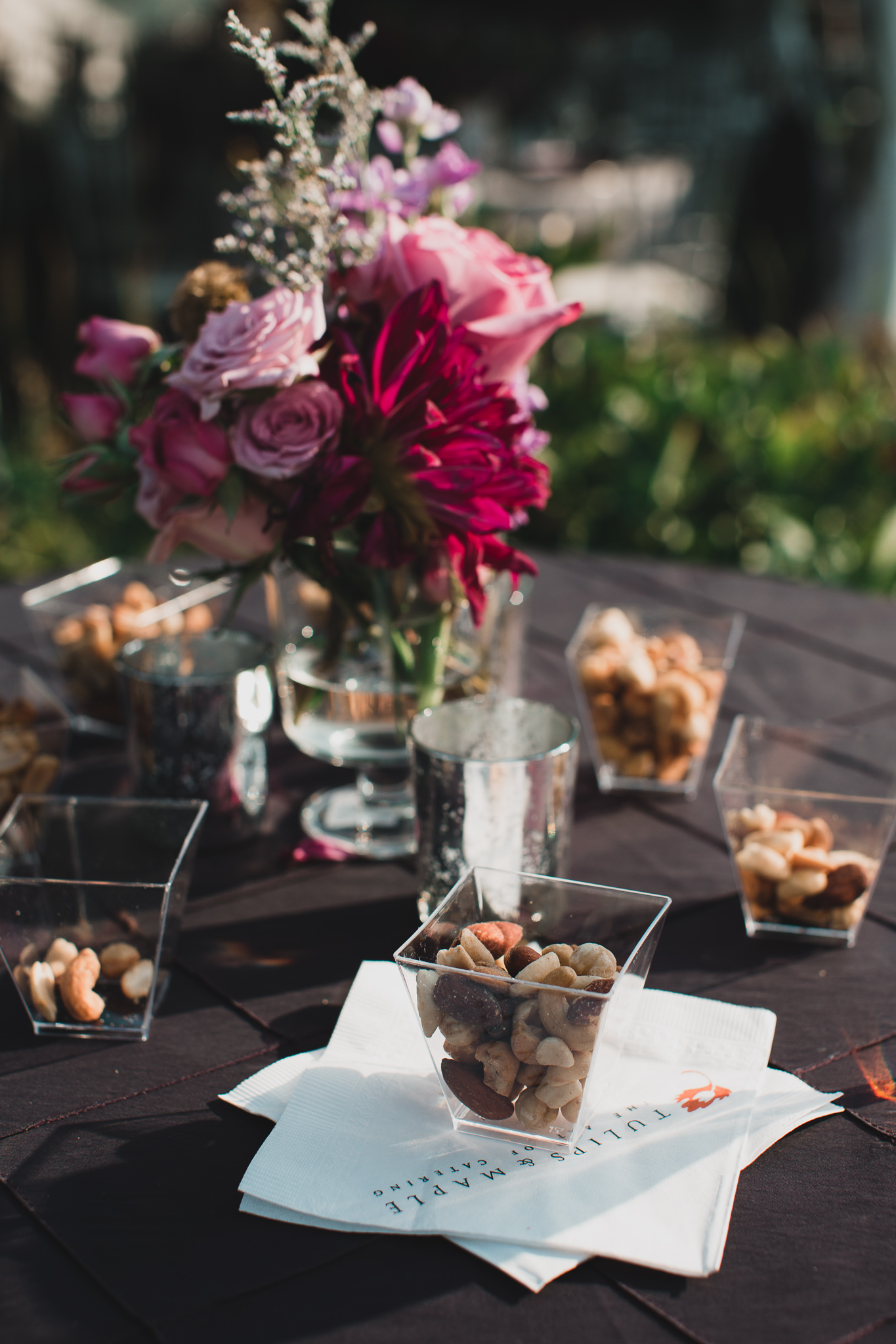 Tulips & Maple Ottawa Wedding Caterer