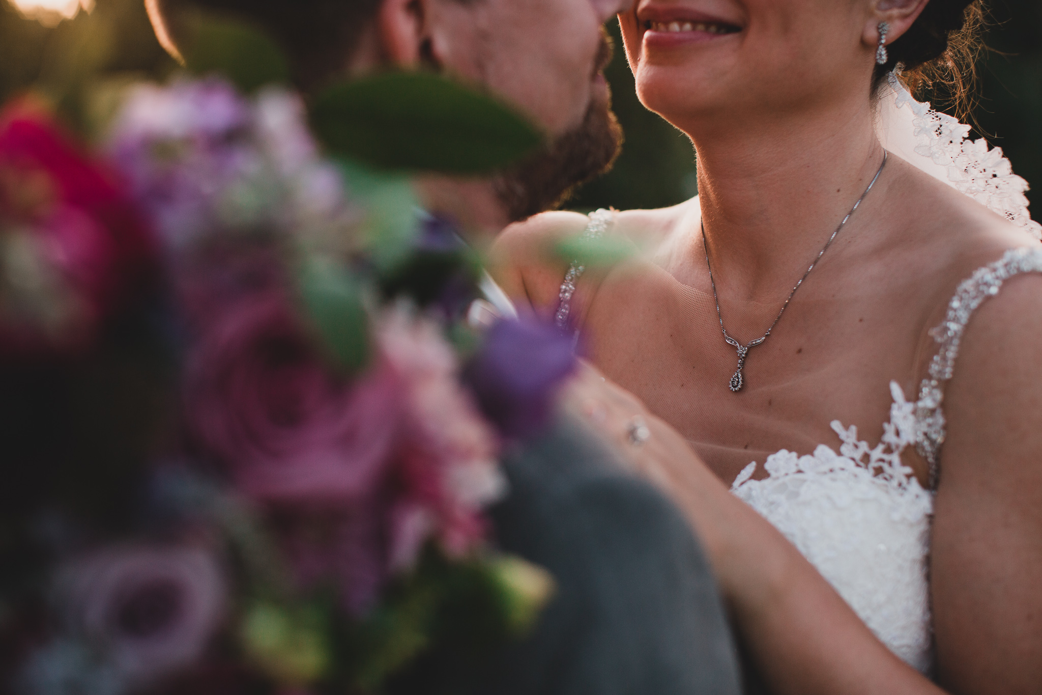 Romantic & Intimate Weddings in Ottawa and Perth Ontario