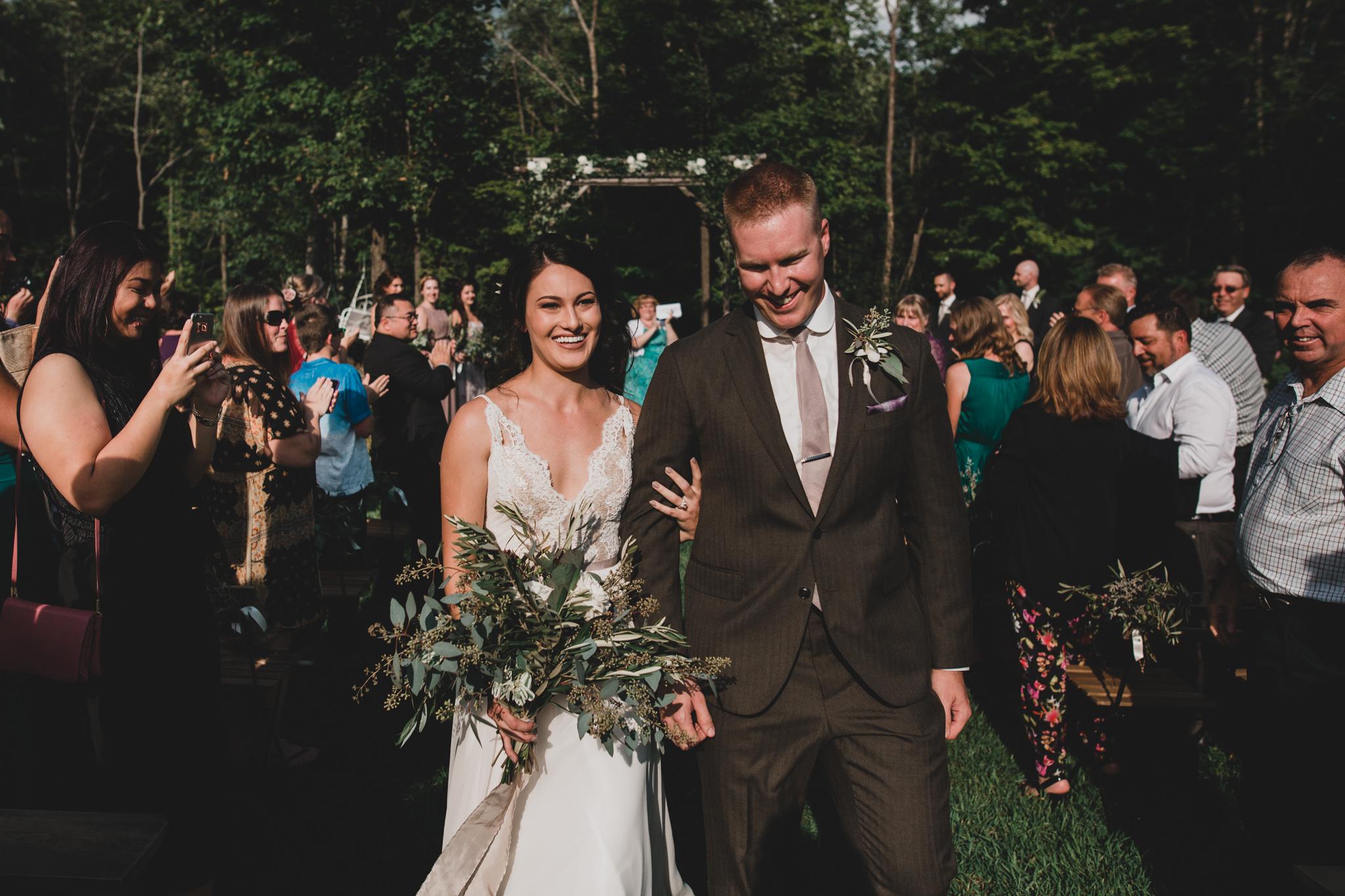 Ottawa and Gatinea, Outdoor Wedding Ceremony Venues