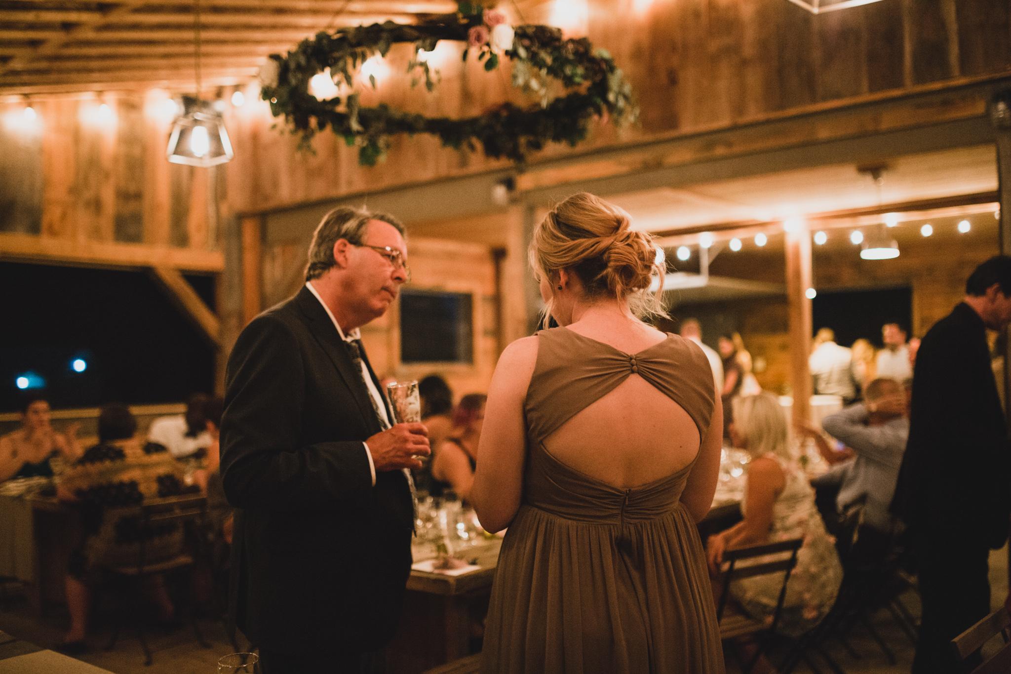 Casual wedding, Ottawa