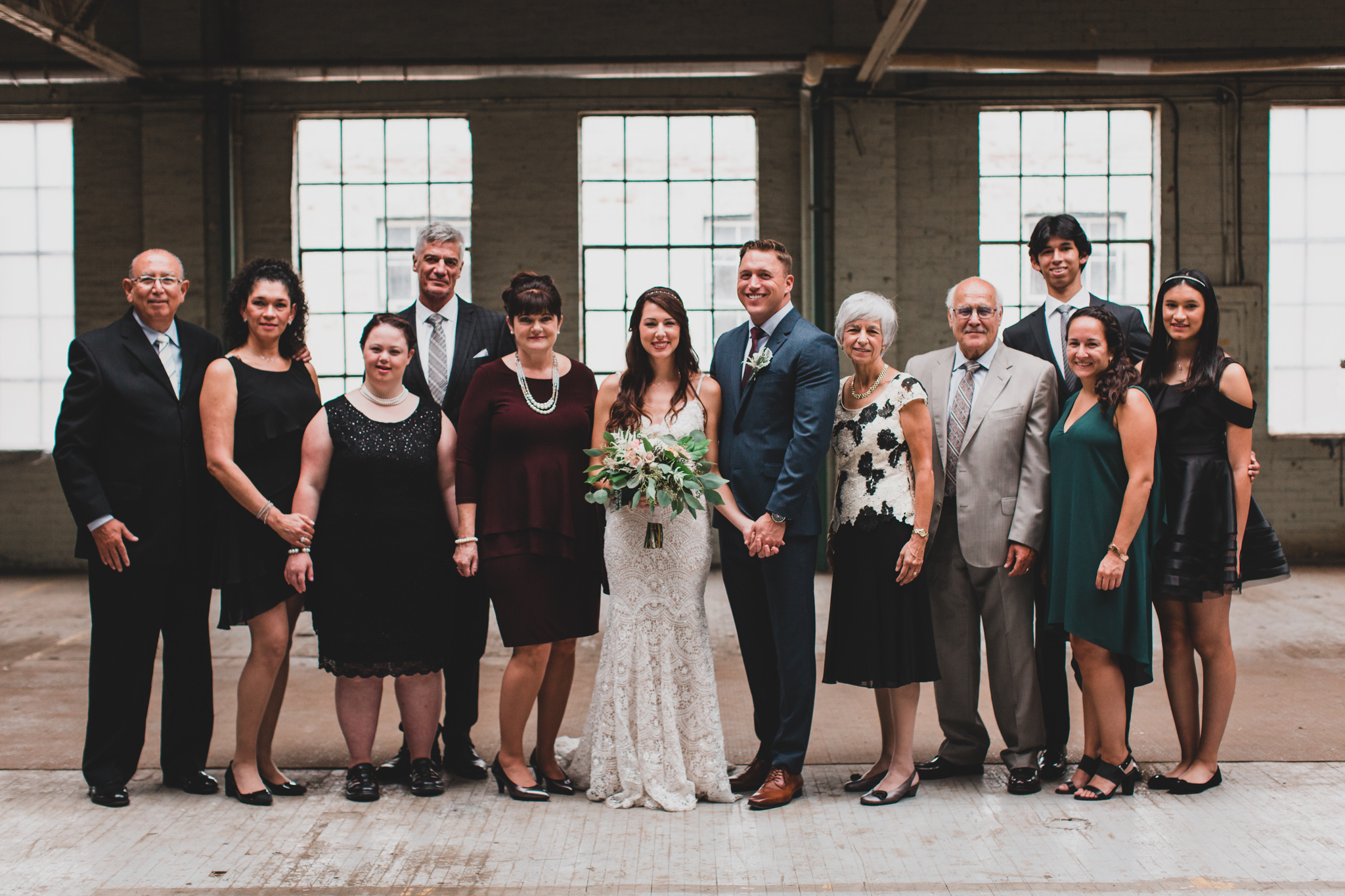 Ottawa Wedding photographer, Family portraits