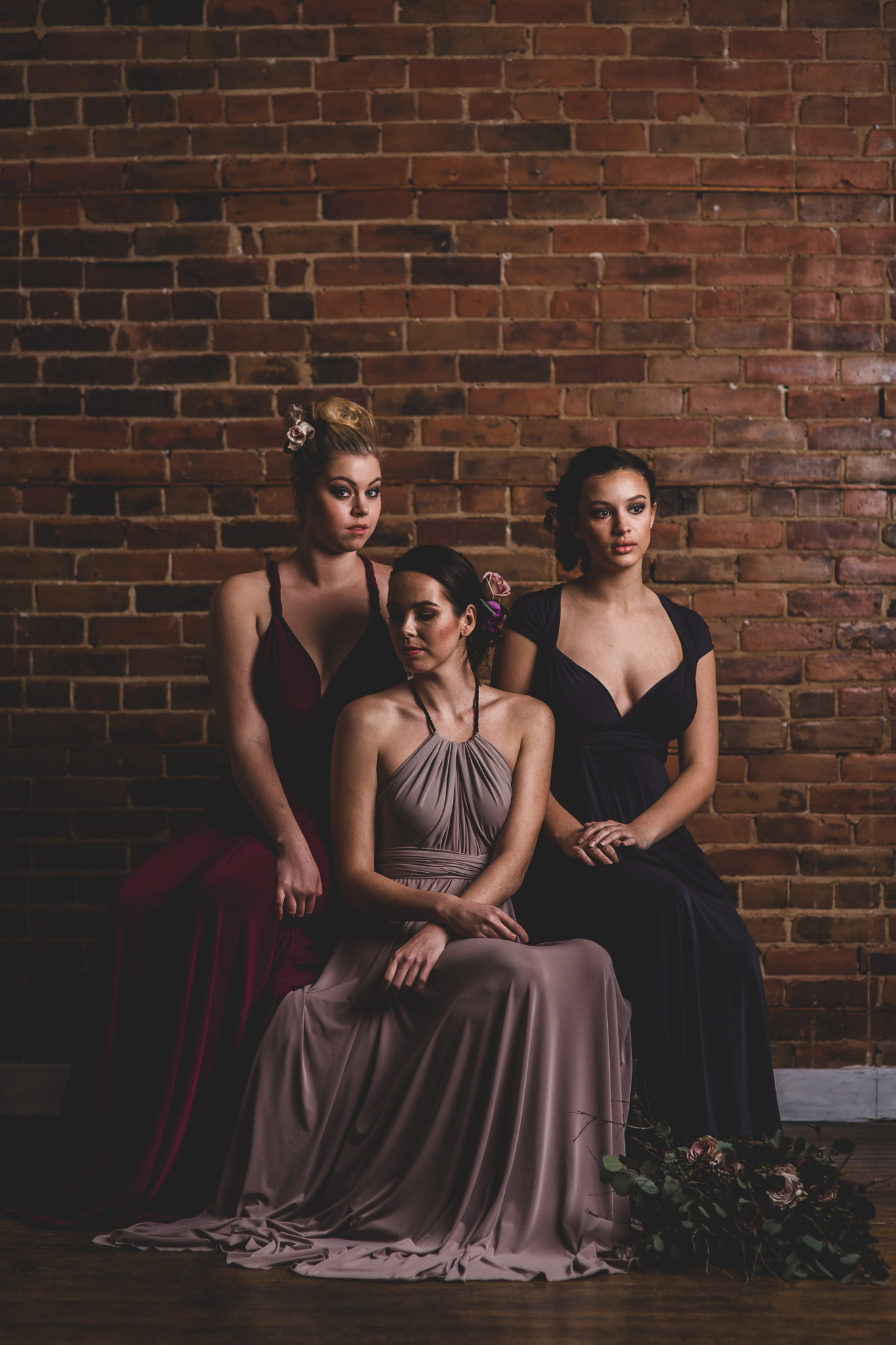 Arroh and Bow bridal dresses